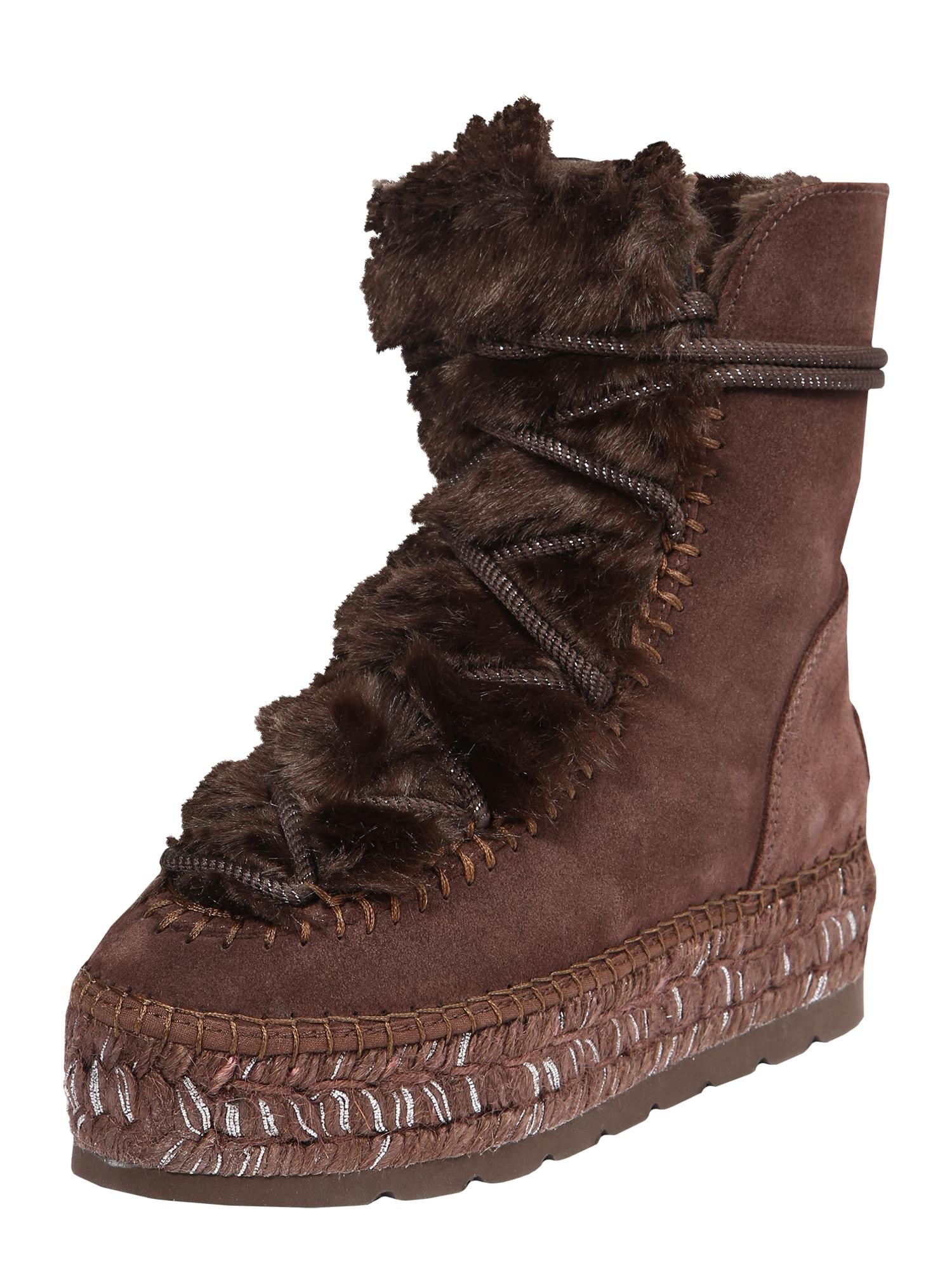 Vidorreta Suvarstomieji kulkšnis dengiantys batai