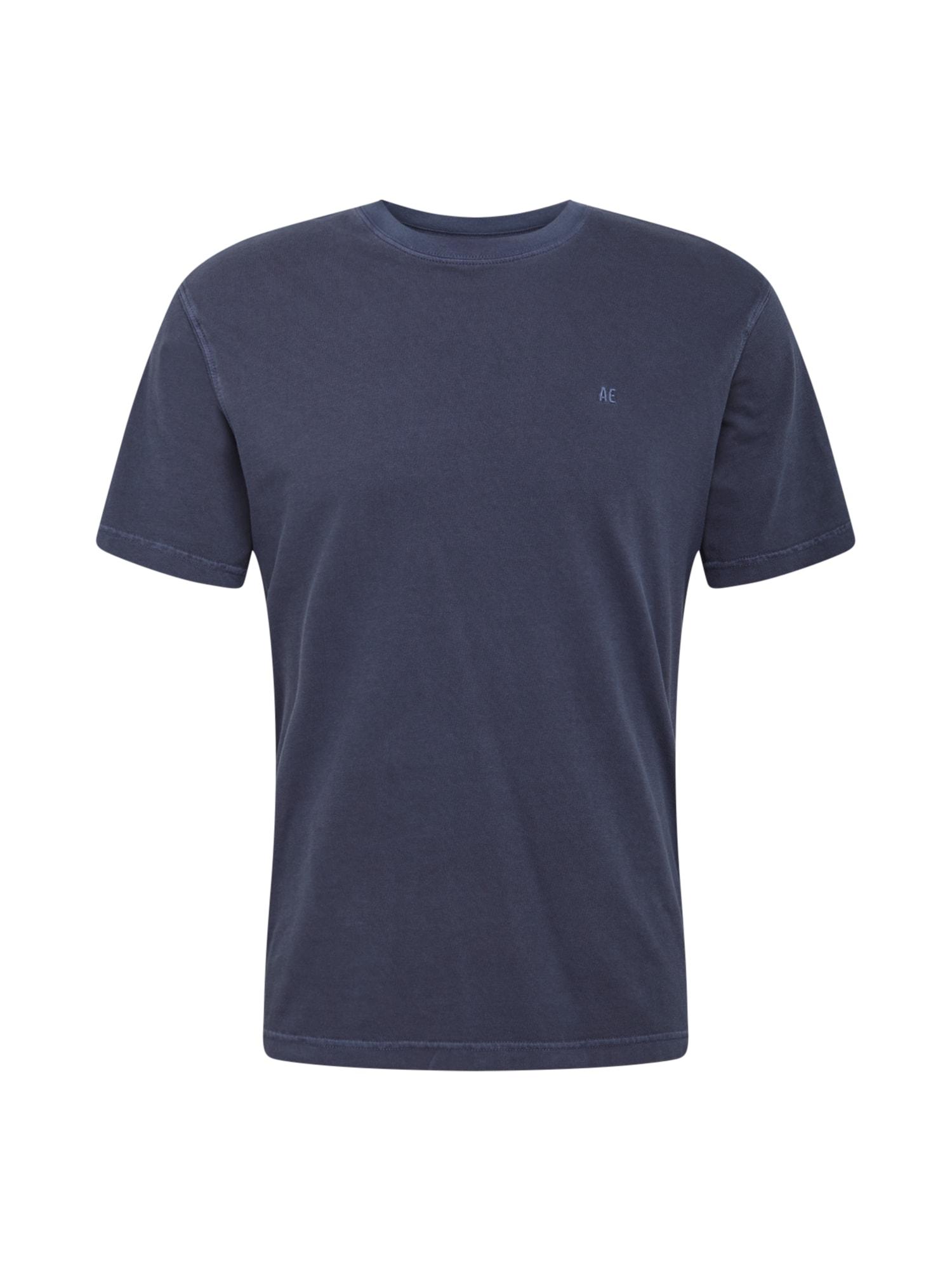 American Eagle Tričko  námořnická modř