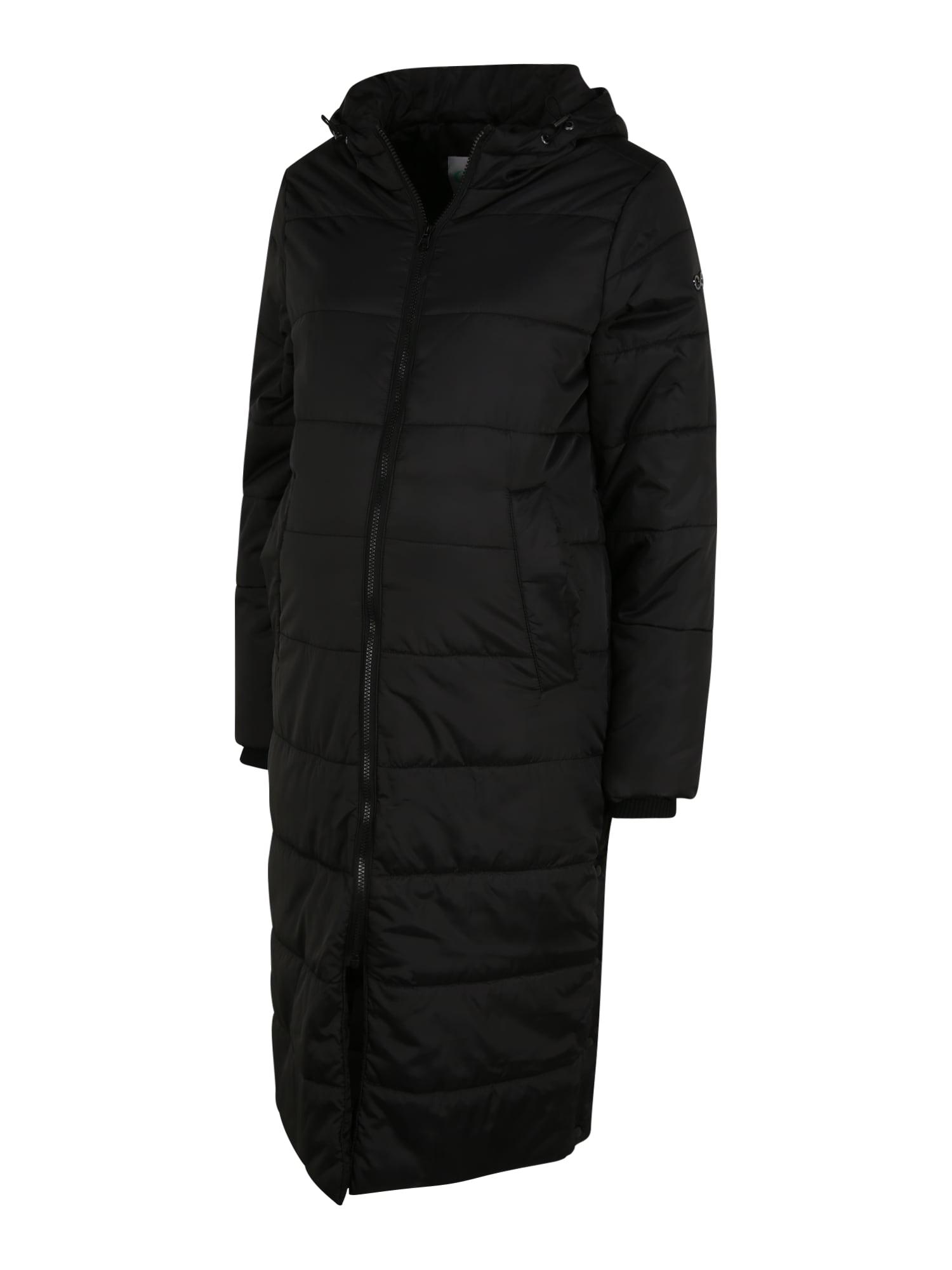 Modern Eternity Žieminis paltas 'Penepole' juoda