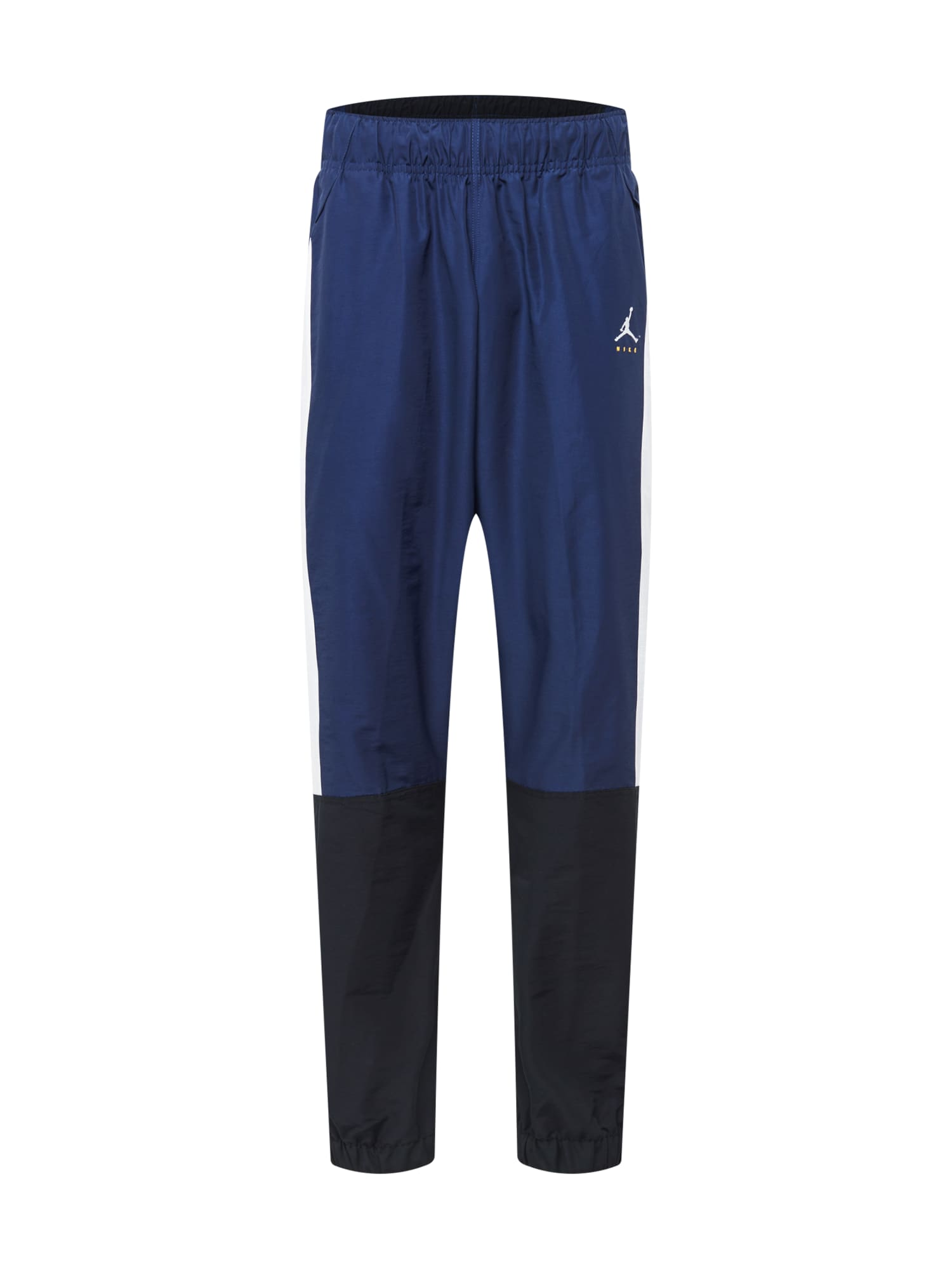 Jordan Kelnės tamsiai mėlyna / mėlyna / balta