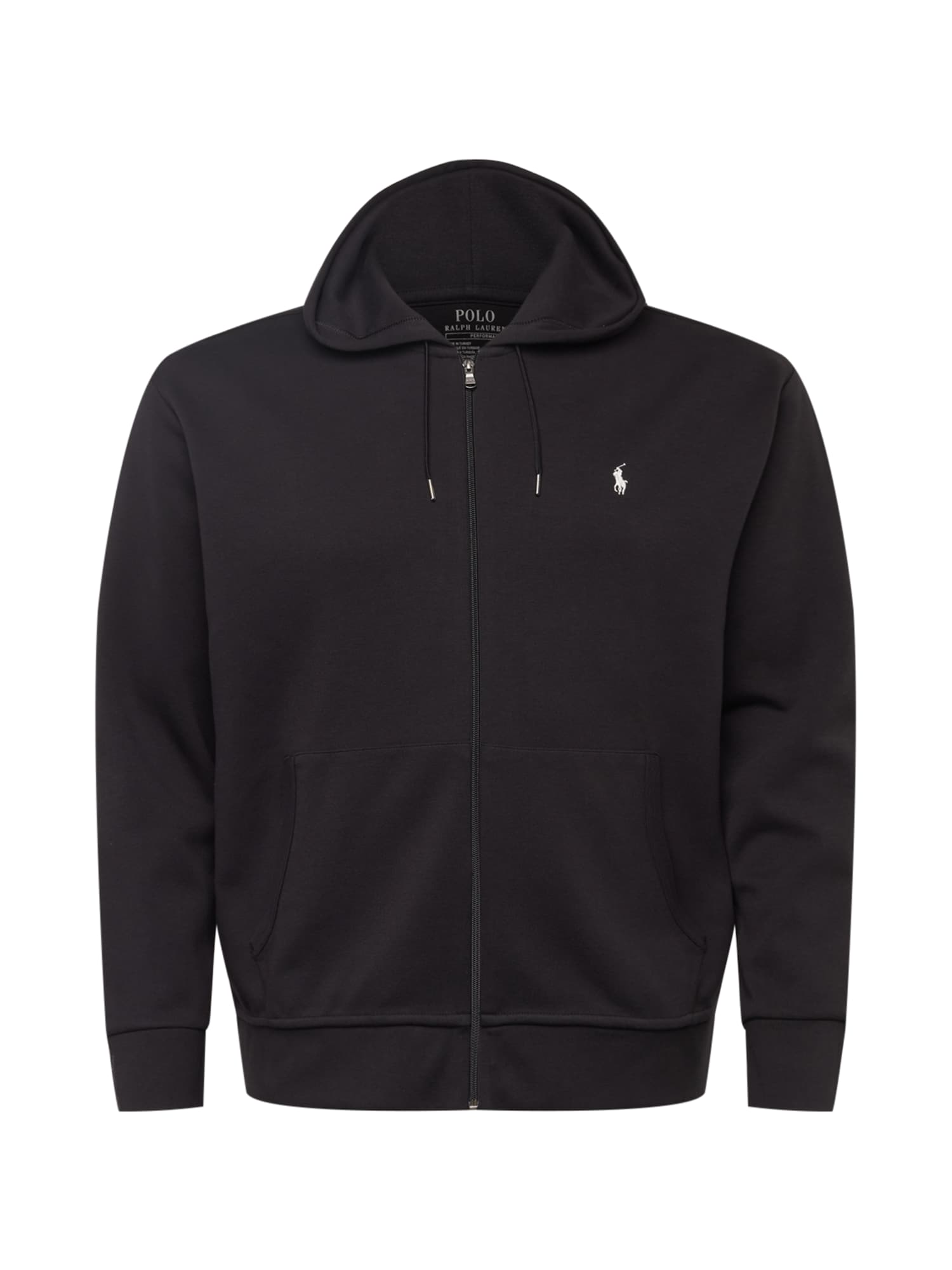 Polo Ralph Lauren Big & Tall Džemperis juoda