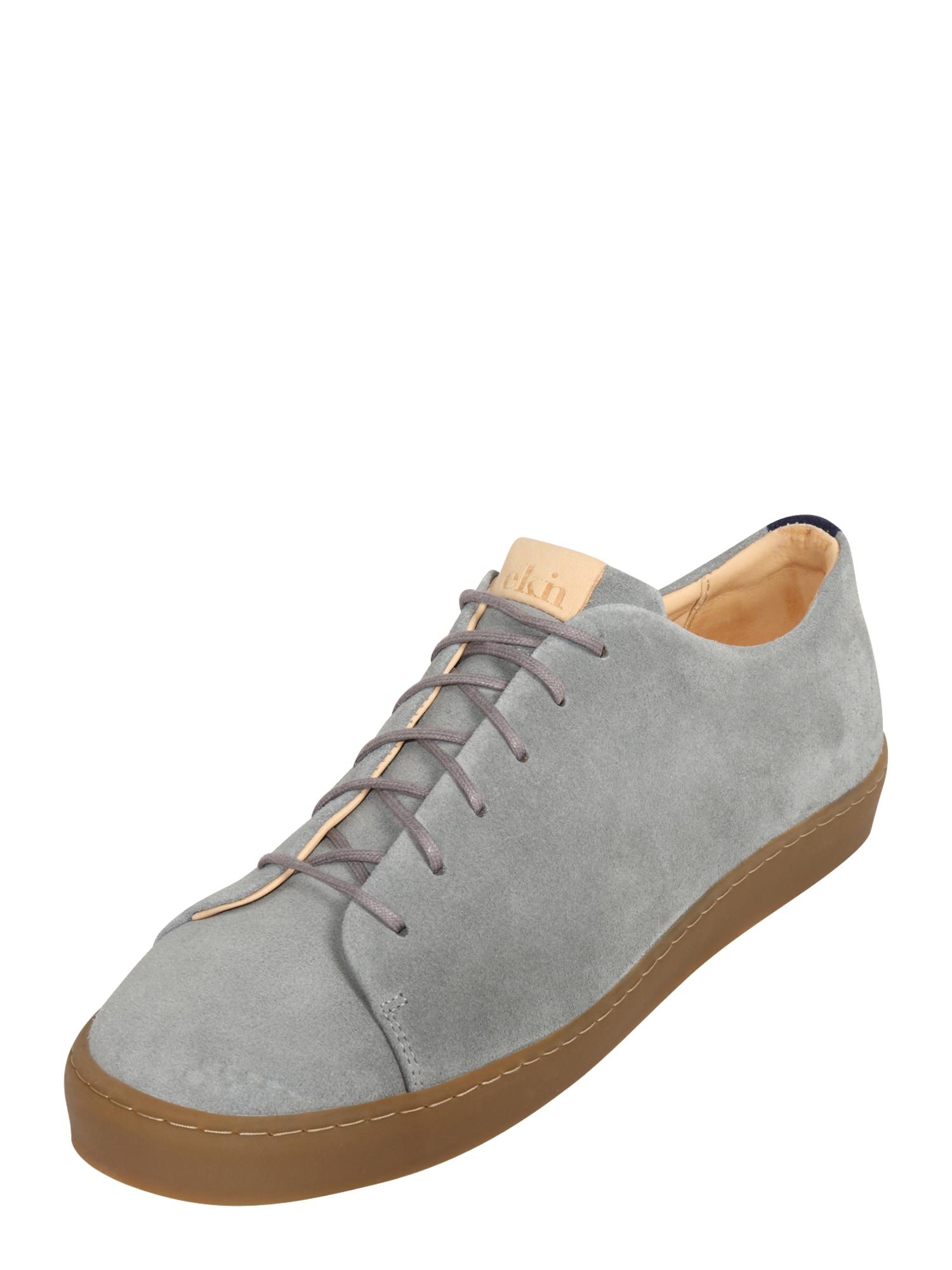 EKN Footwear Sportbačiai be auliuko pilka