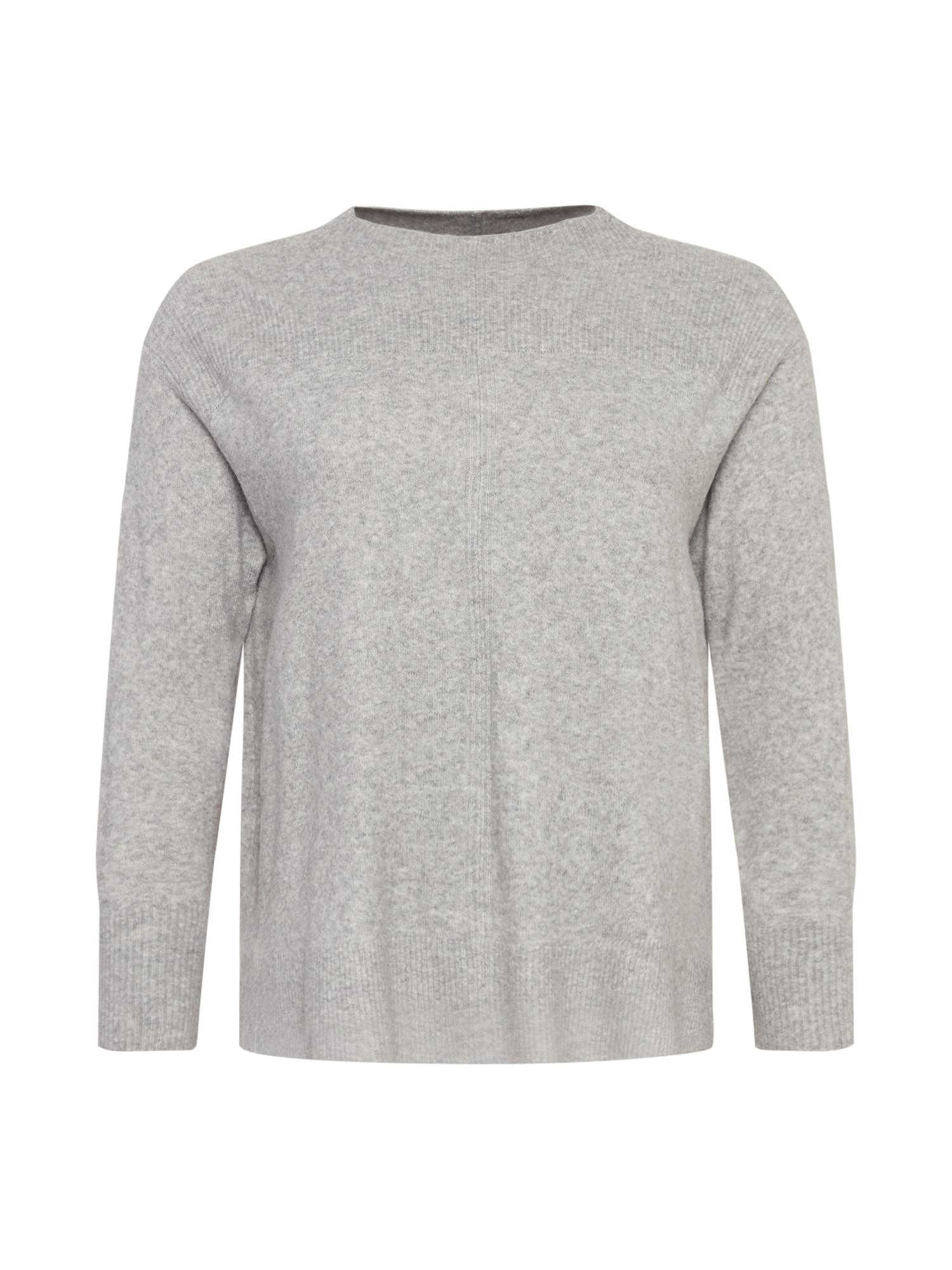 Forever New Megztinis šviesiai pilka