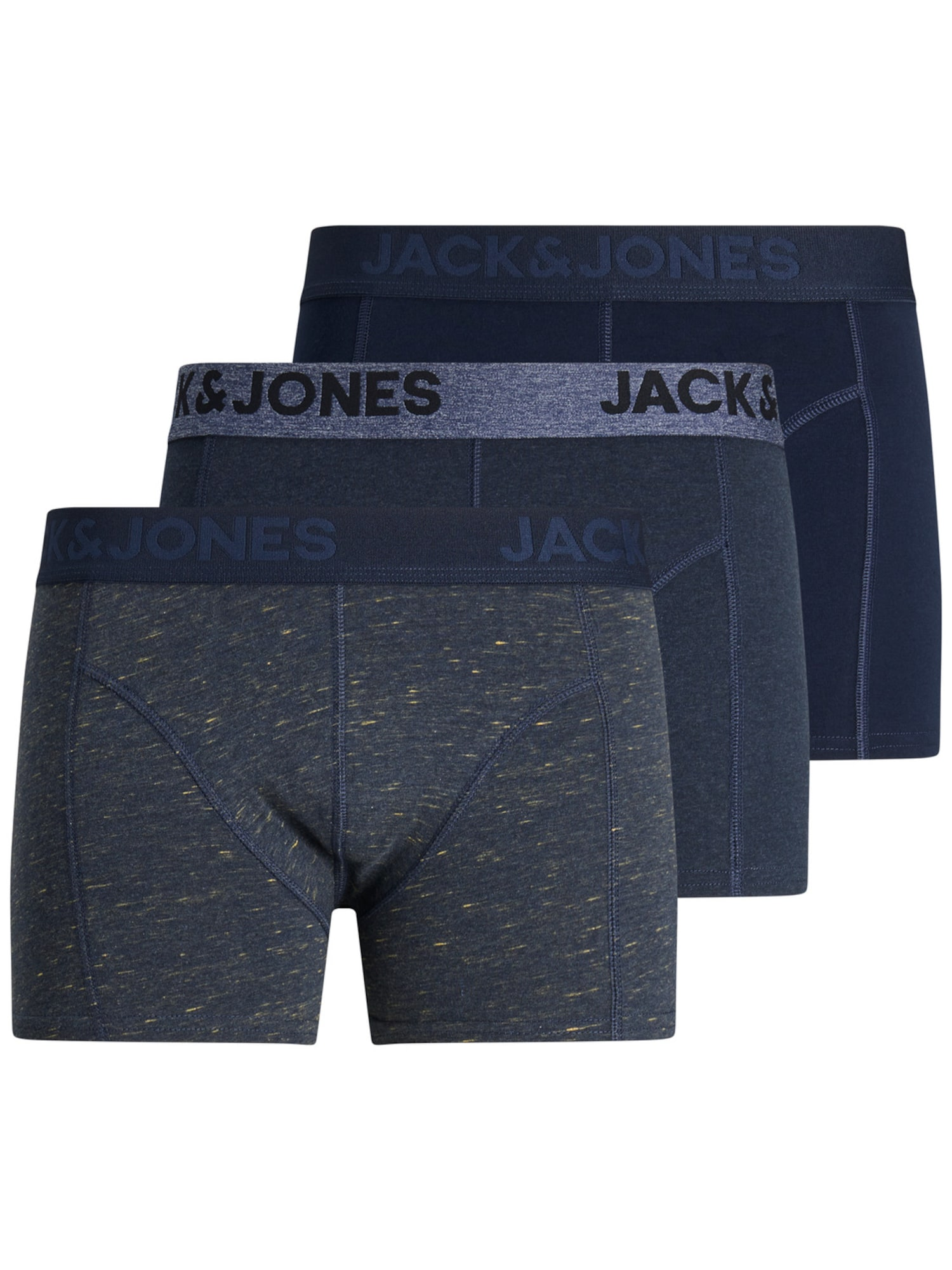 JACK & JONES Boxer trumpikės
