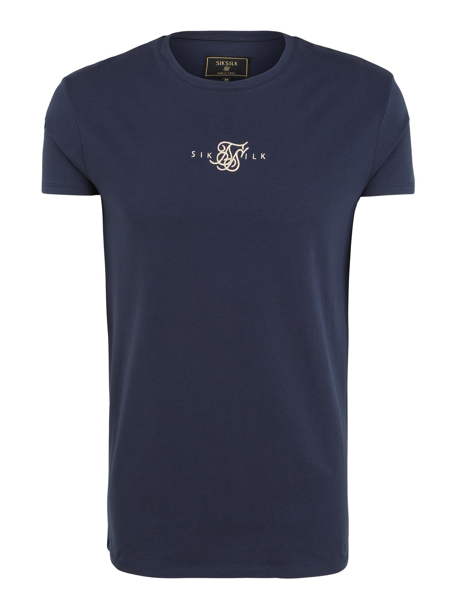 SikSilk Marškinėliai