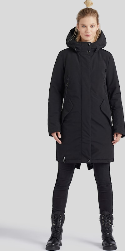 Manteau d'hiver 'Charlyn'