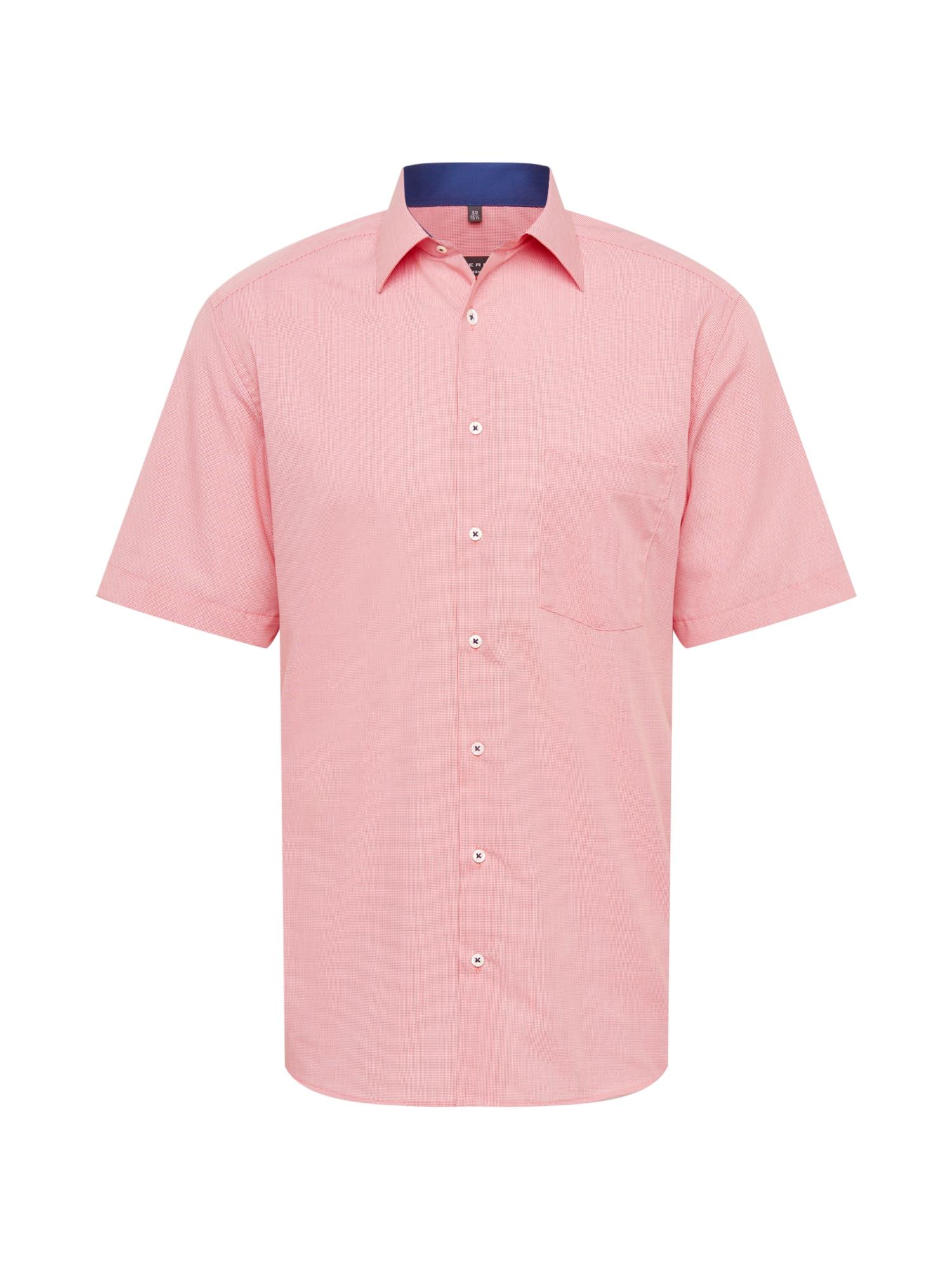 ETERNA Marškiniai pastelinė raudona