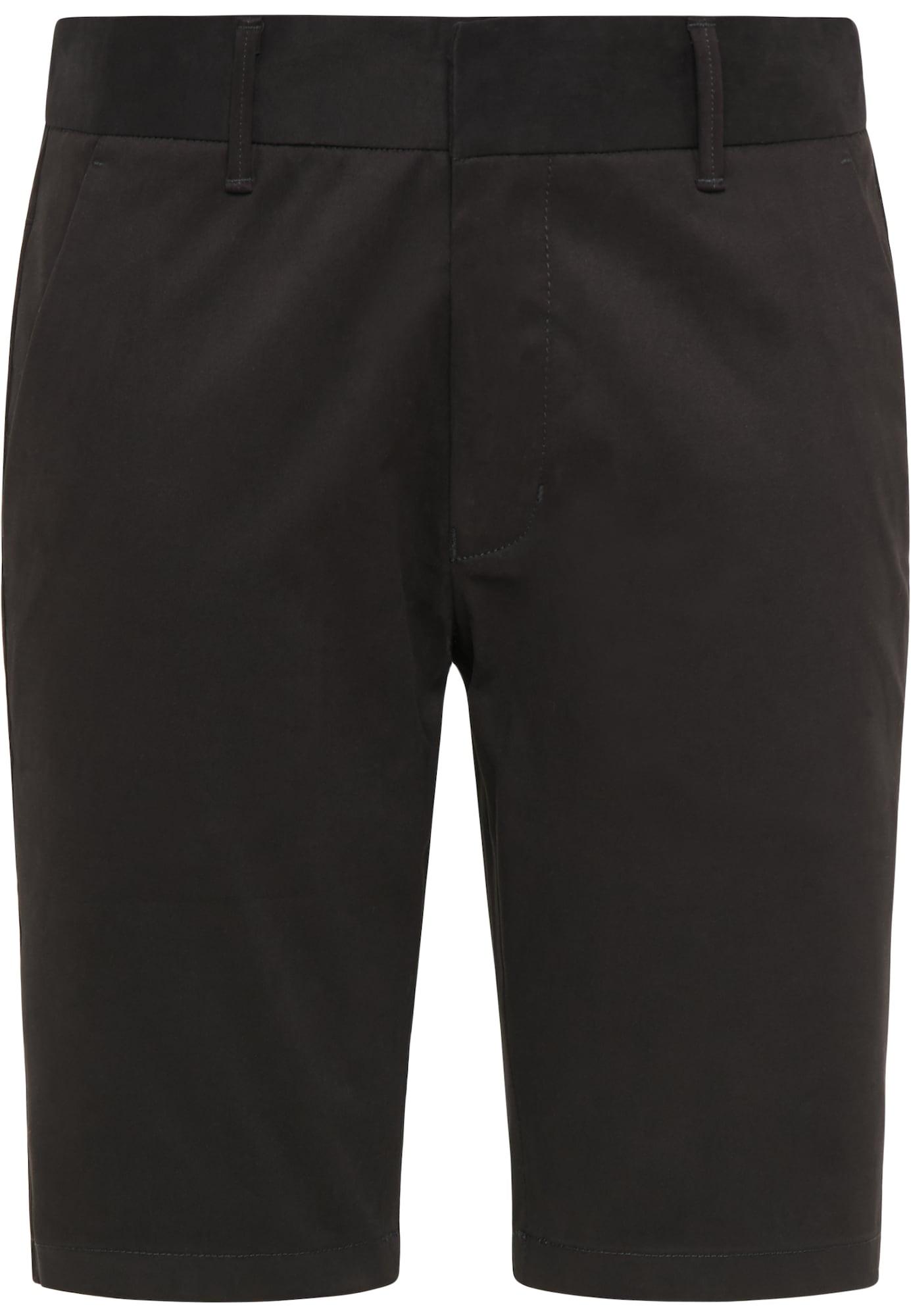 DreiMaster Klassik Kelnės juoda