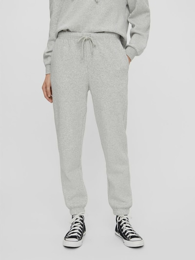 Pieces Chilli Co-ord-Jogginghose mit hoher Taille