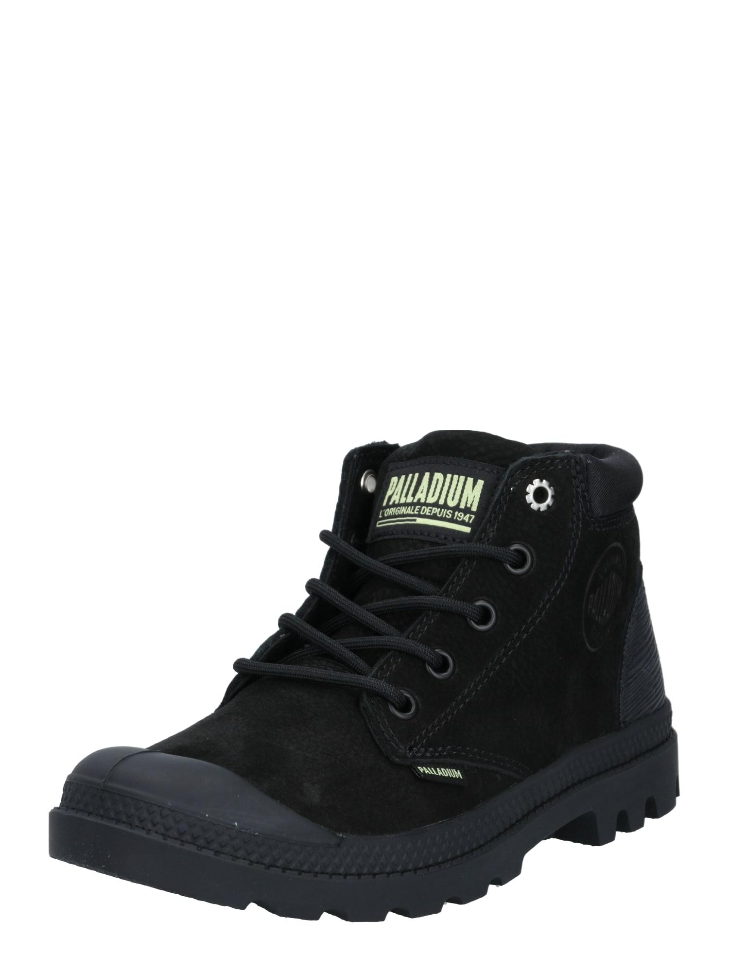 Palladium Auliniai batai