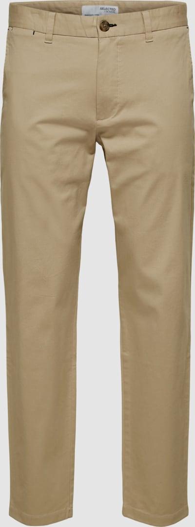 Chino kalhoty 'Yorick'