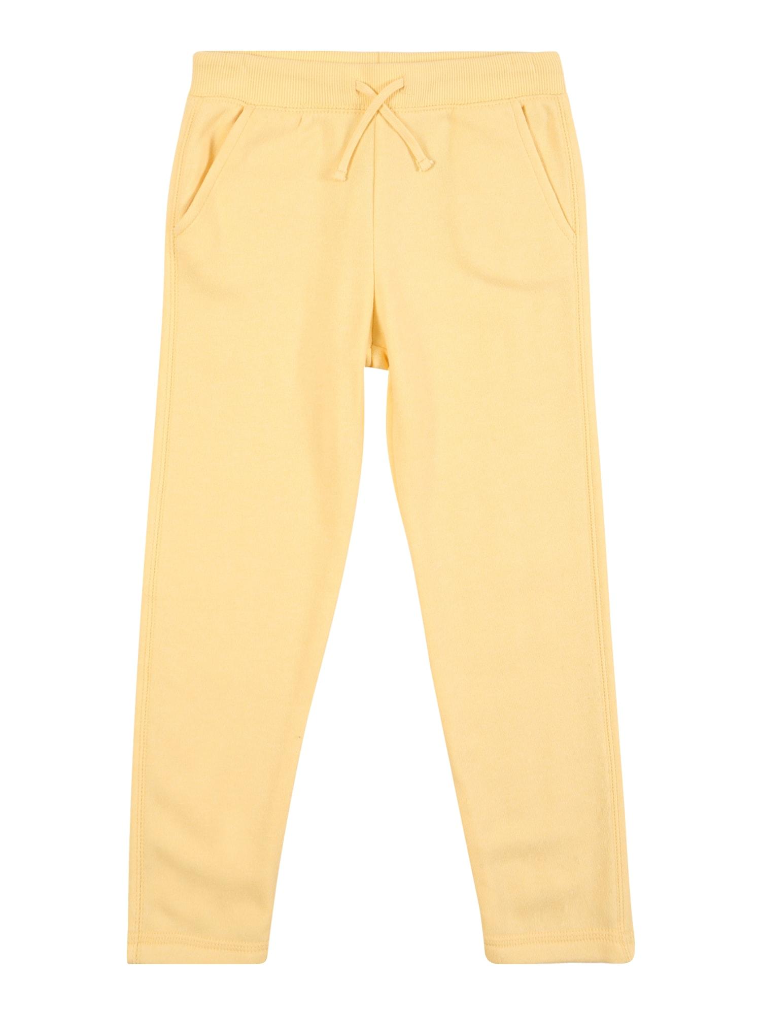 OshKosh Kelnės geltona