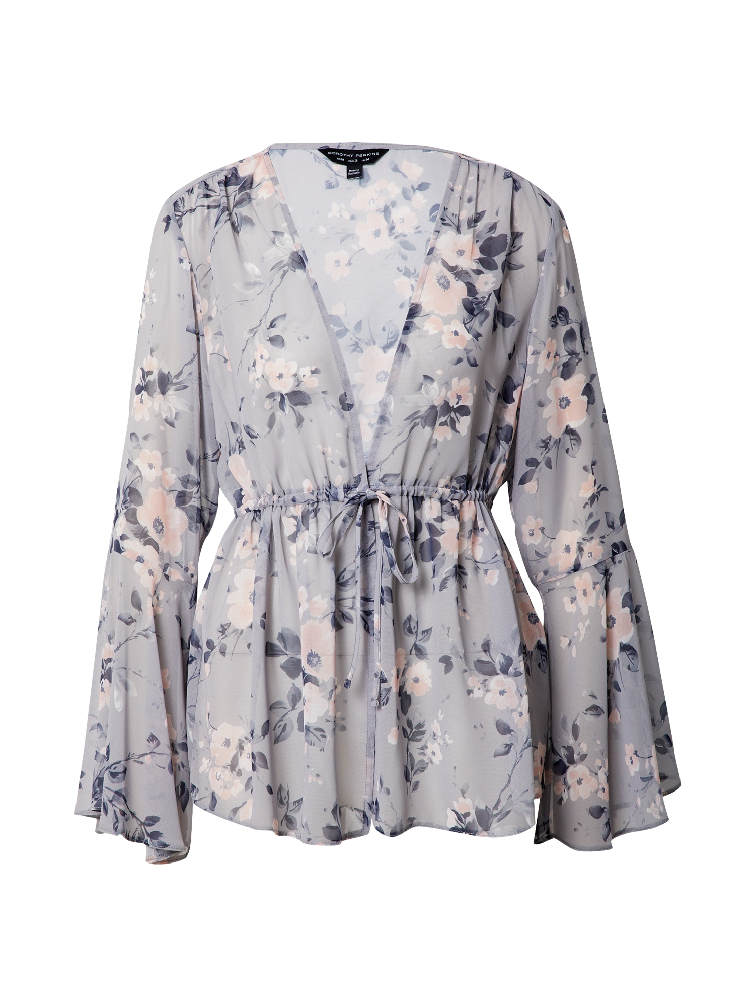 Dorothy Perkins Kimono pilka / mišrios spalvos