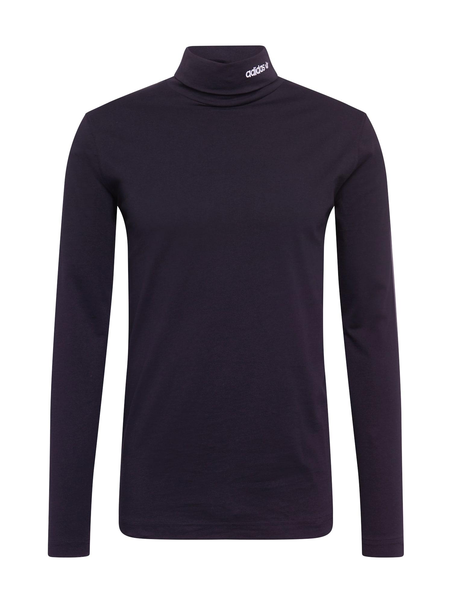 ADIDAS ORIGINALS Marškinėliai 'Adventure' juoda