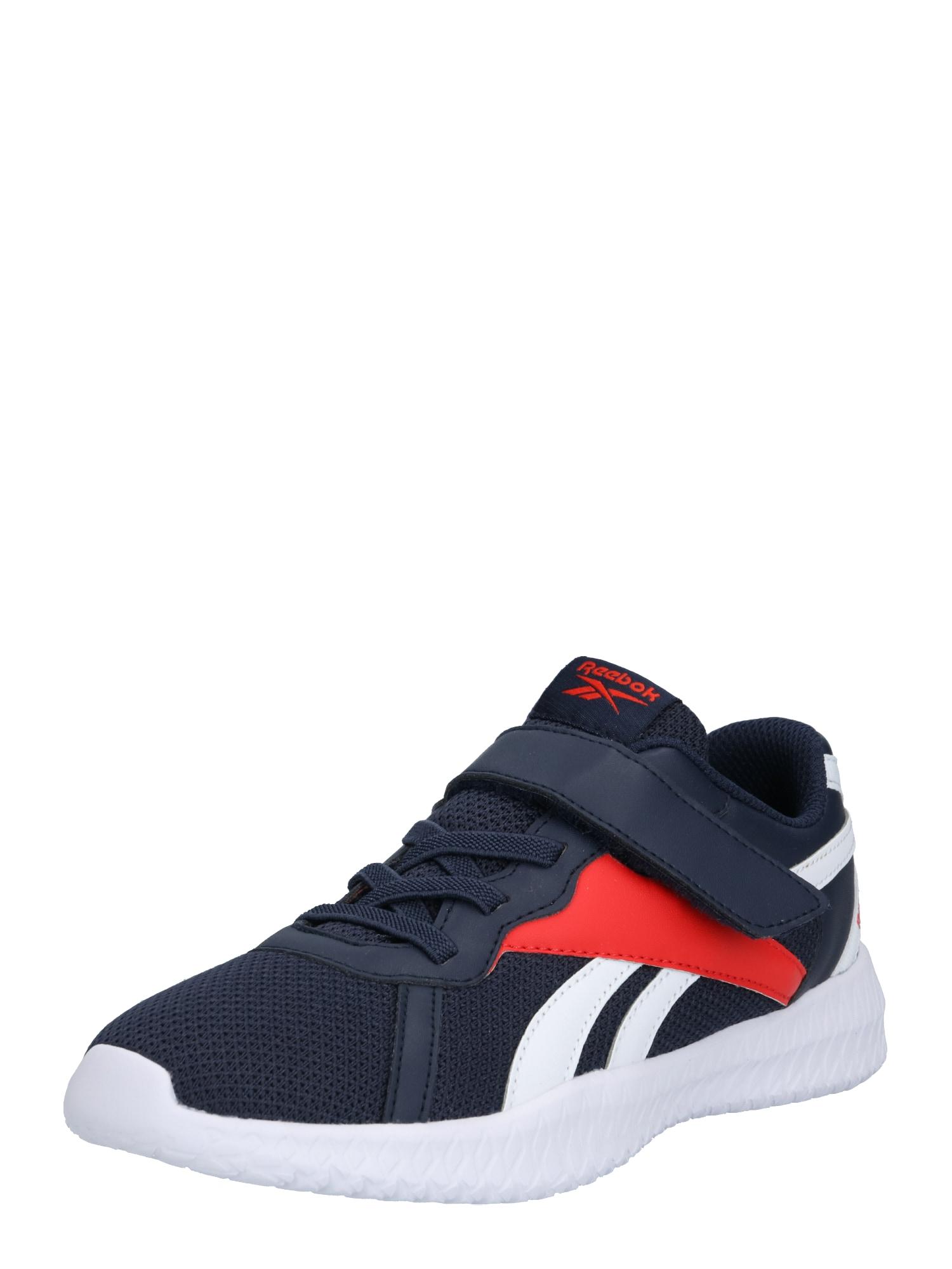 REEBOK Sportovní boty  tmavě modrá