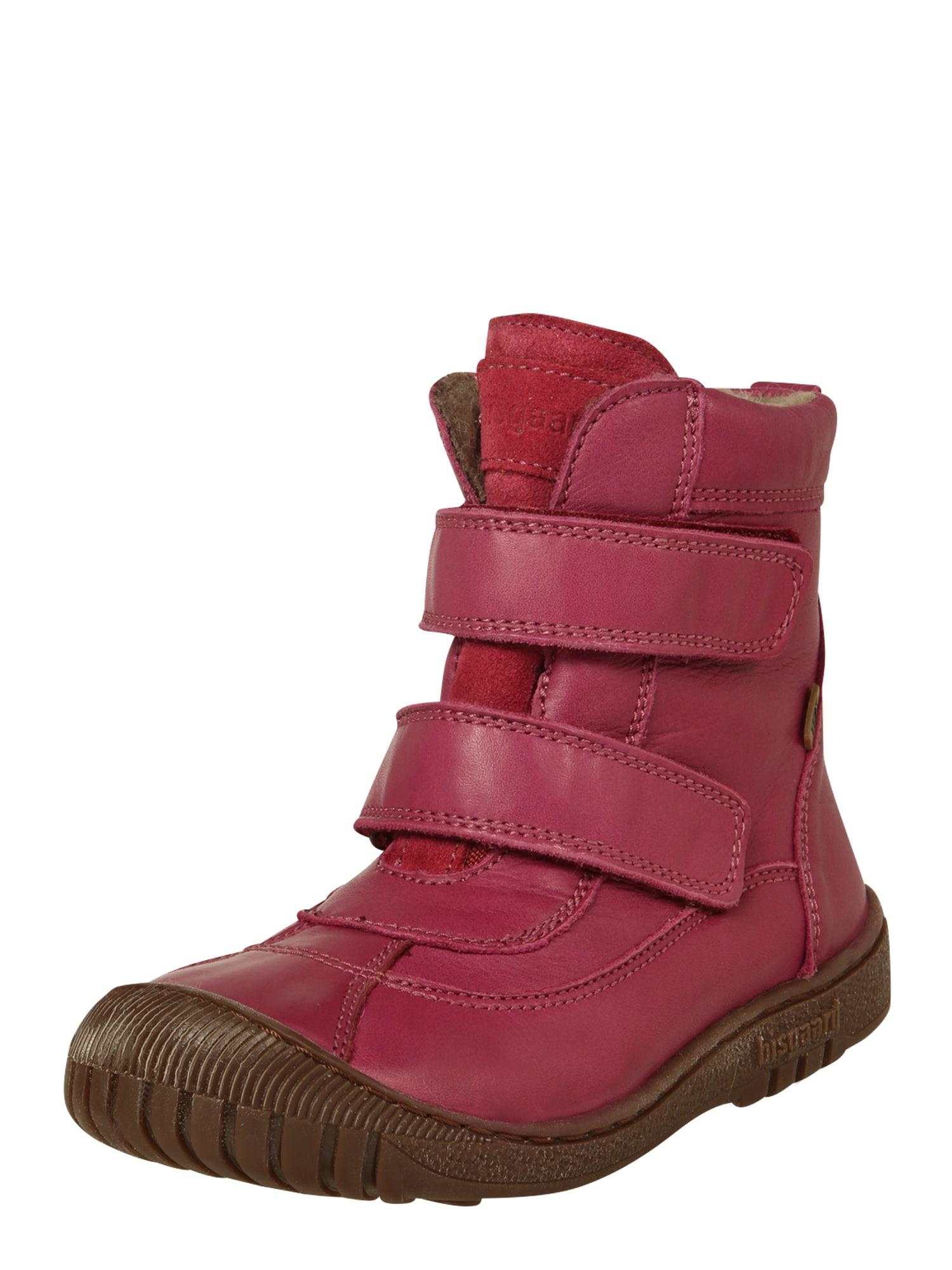 BISGAARD Sniego batai