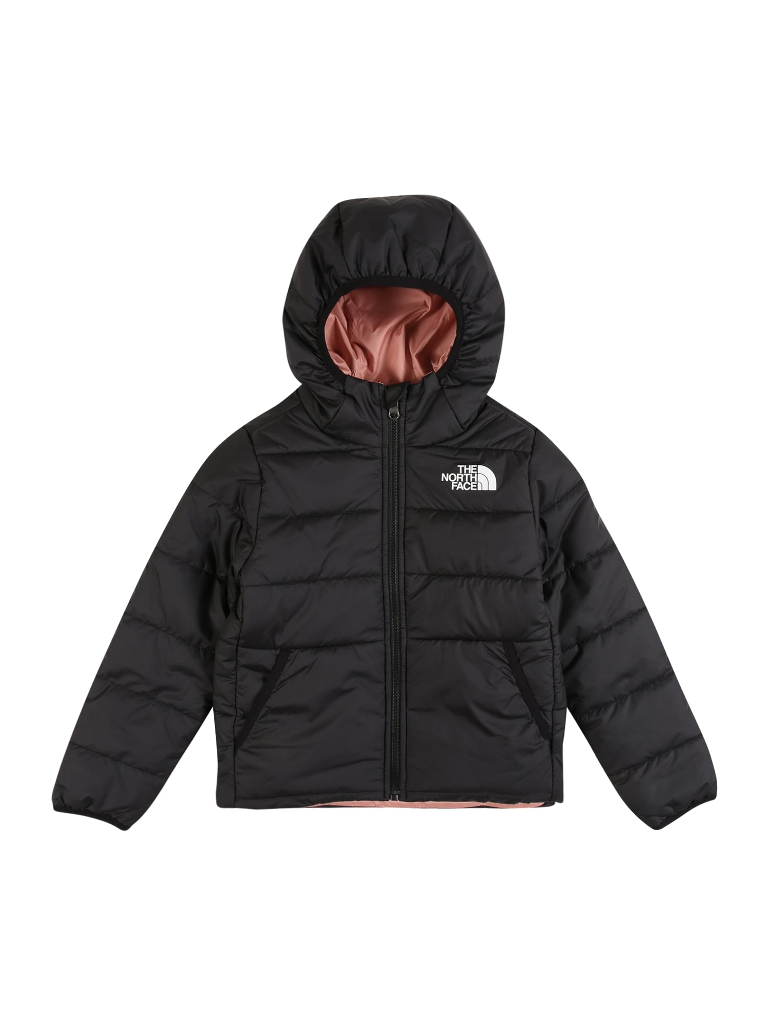 THE NORTH FACE Sportovní bunda 'PERRITO'  černá