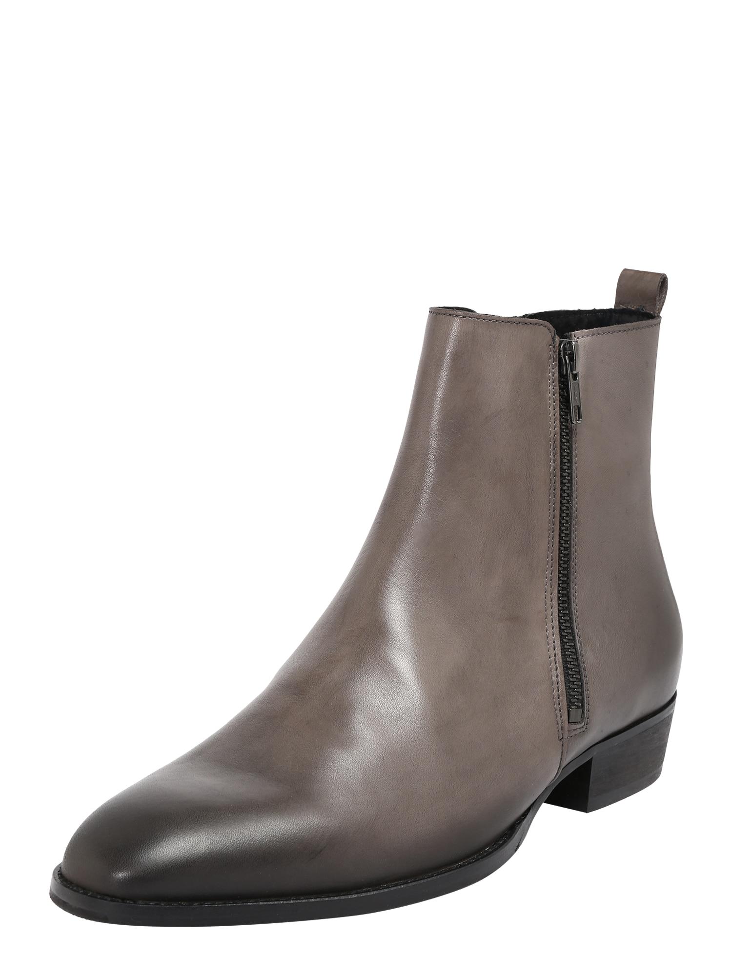Bianco Auliniai batai 'BECK' šviesiai pilka