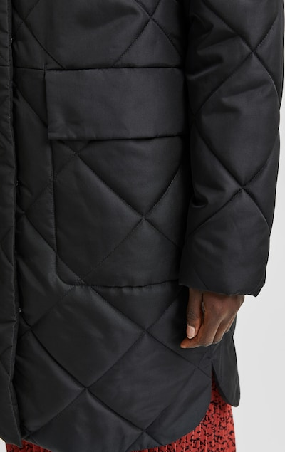 Płaszcz zimowy 'Naddy'