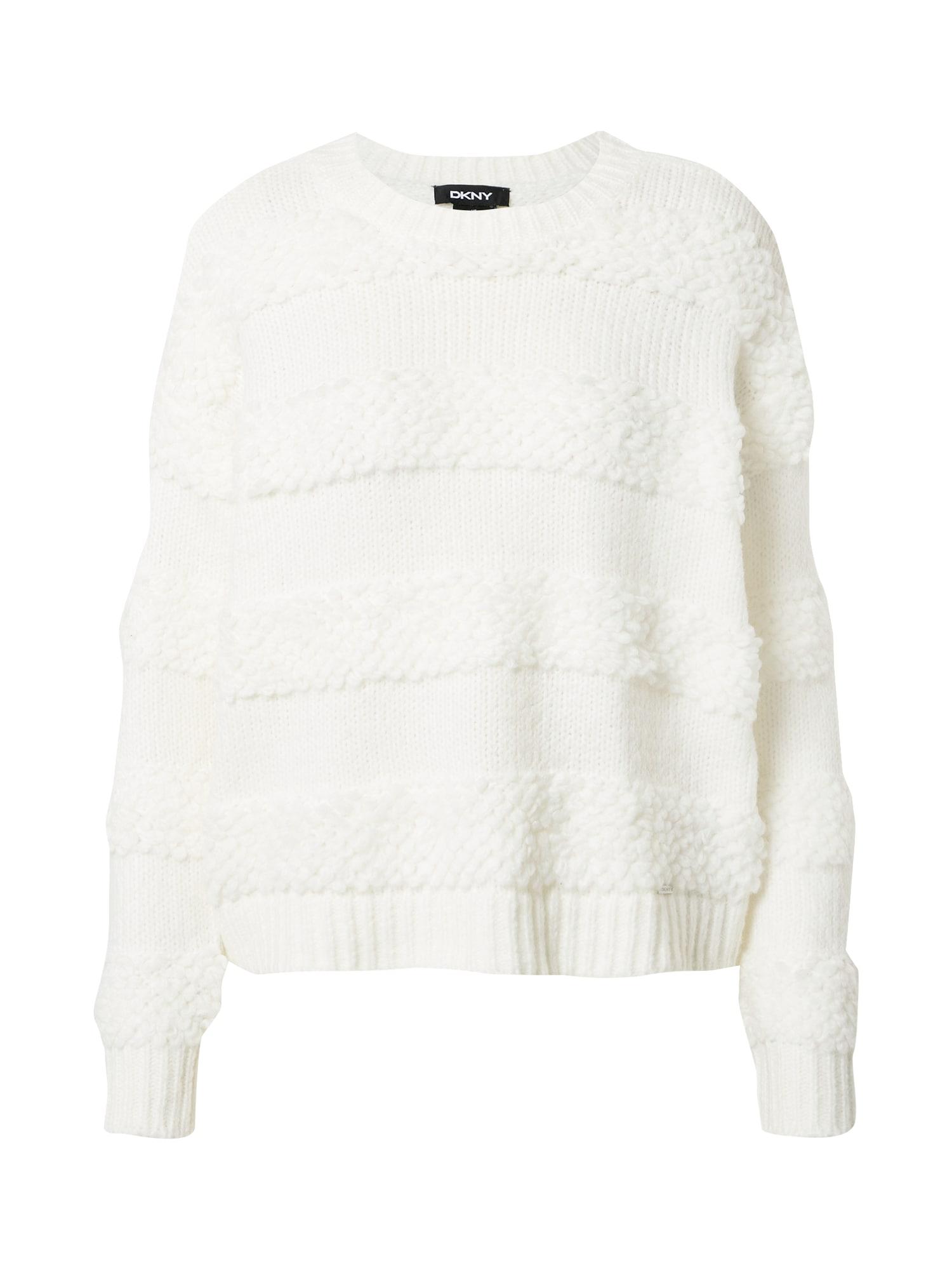 DKNY Megztinis balta