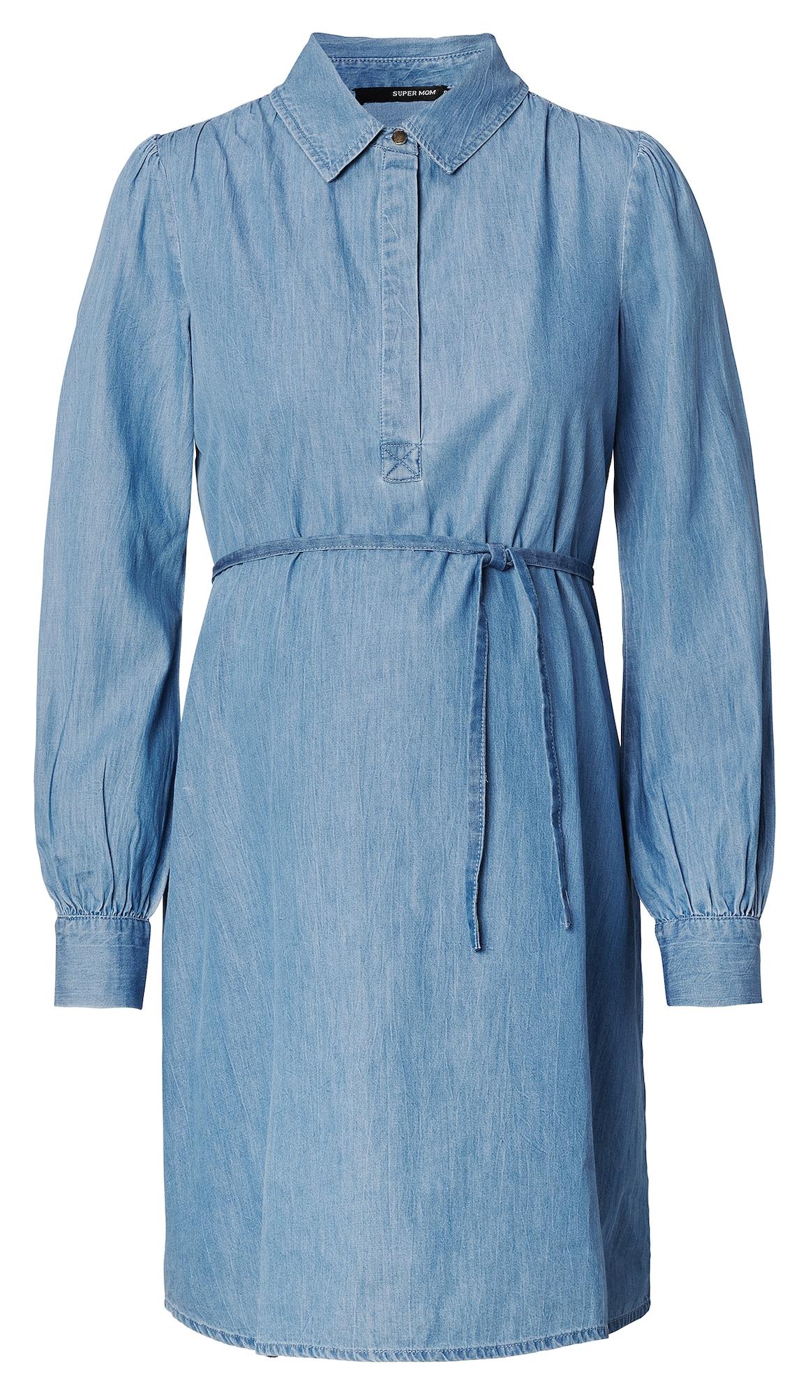 Supermom Suknelė mėlyna