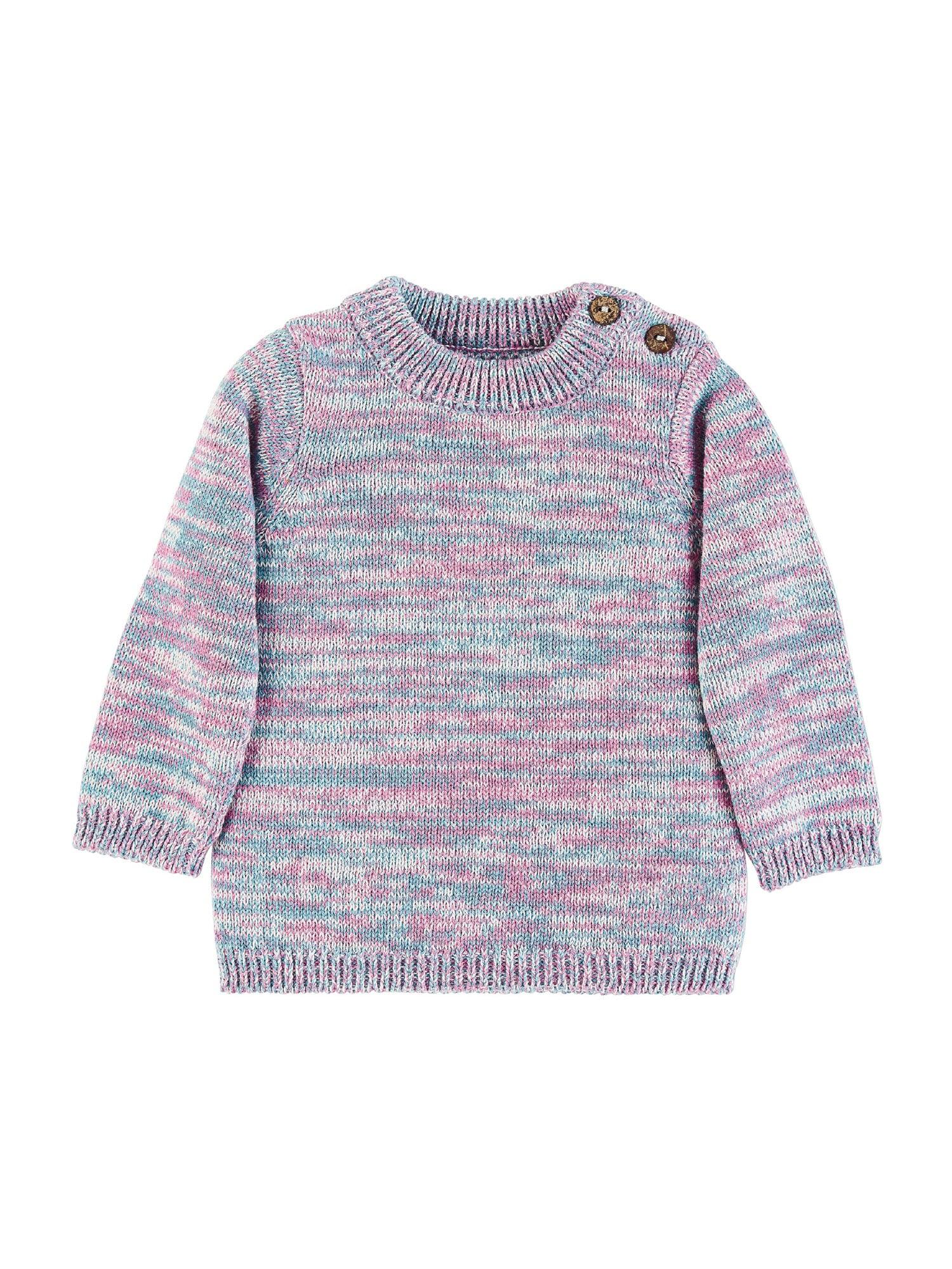 STERNTALER Megztinis šviesiai violetinė