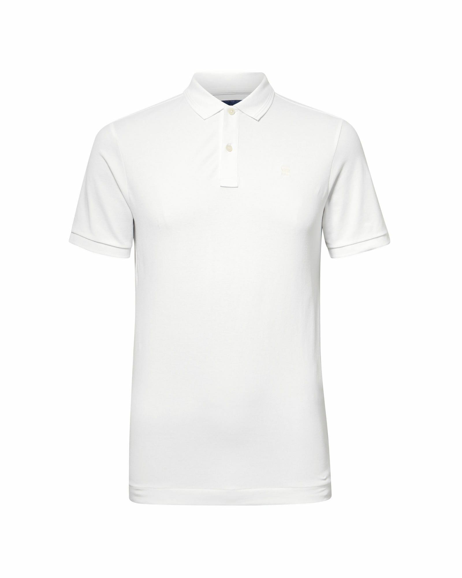 G-Star RAW Marškinėliai 'Dunda' balta
