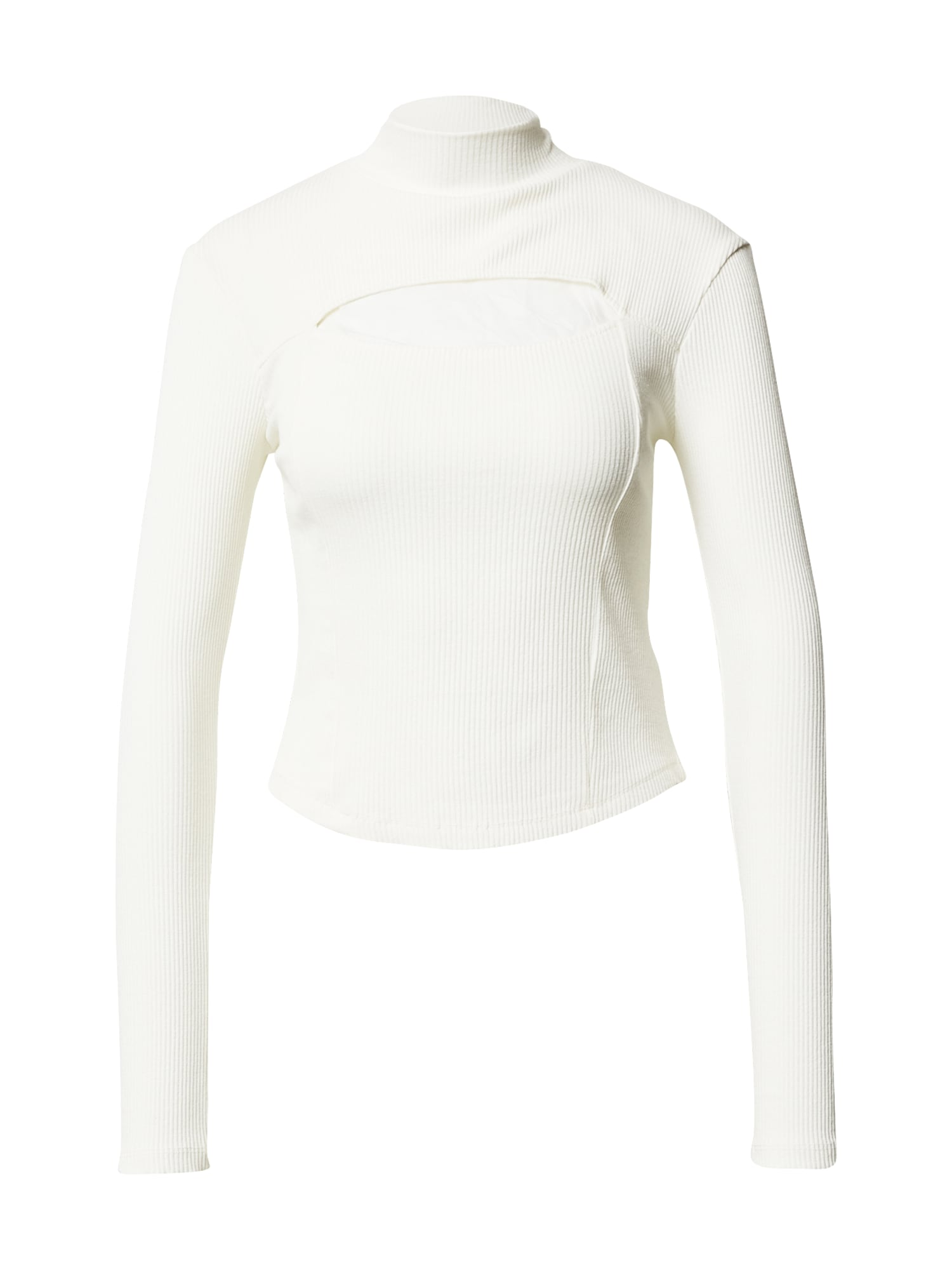 NA-KD Marškinėliai balta