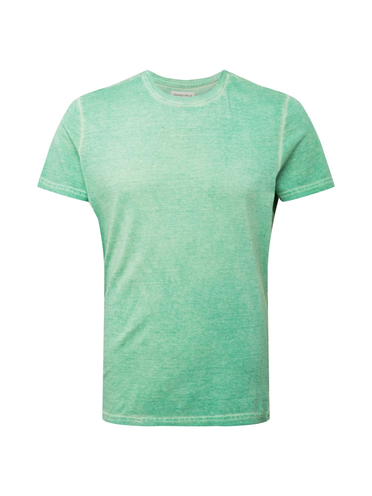 OVS Tričko  zelená