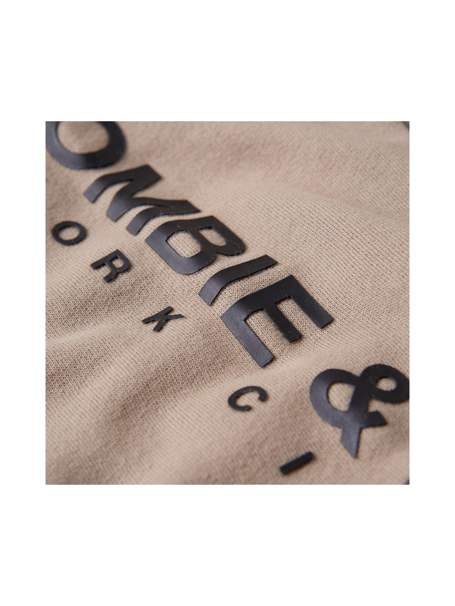 Abercrombie & Fitch Sweatshirt  ljusbrun