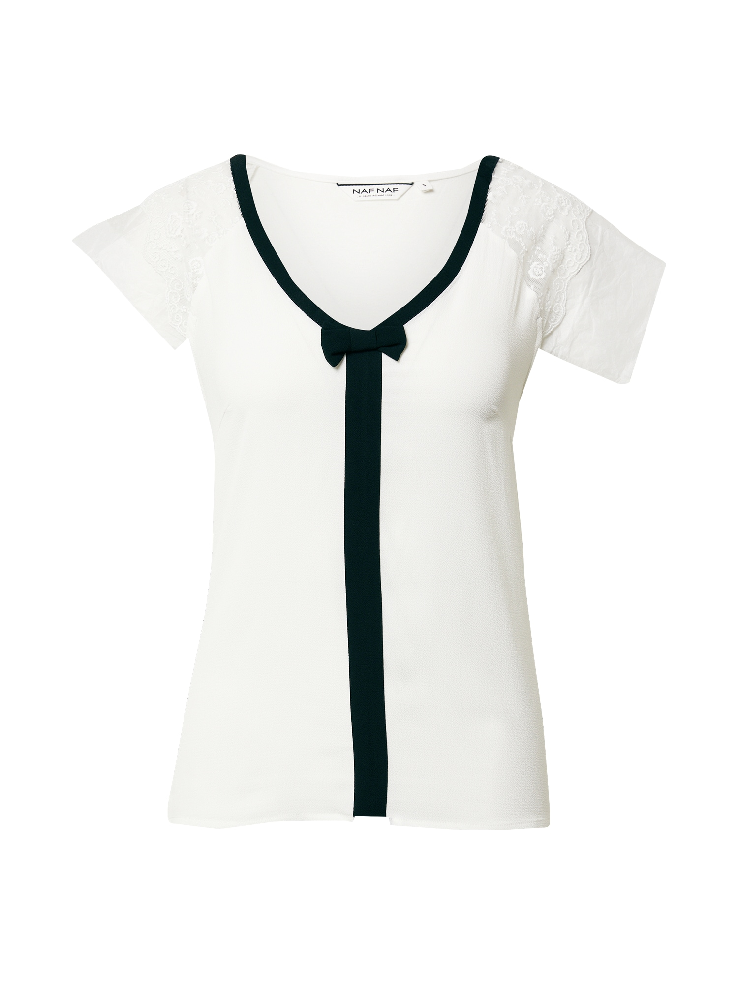 NAF NAF Marškinėliai
