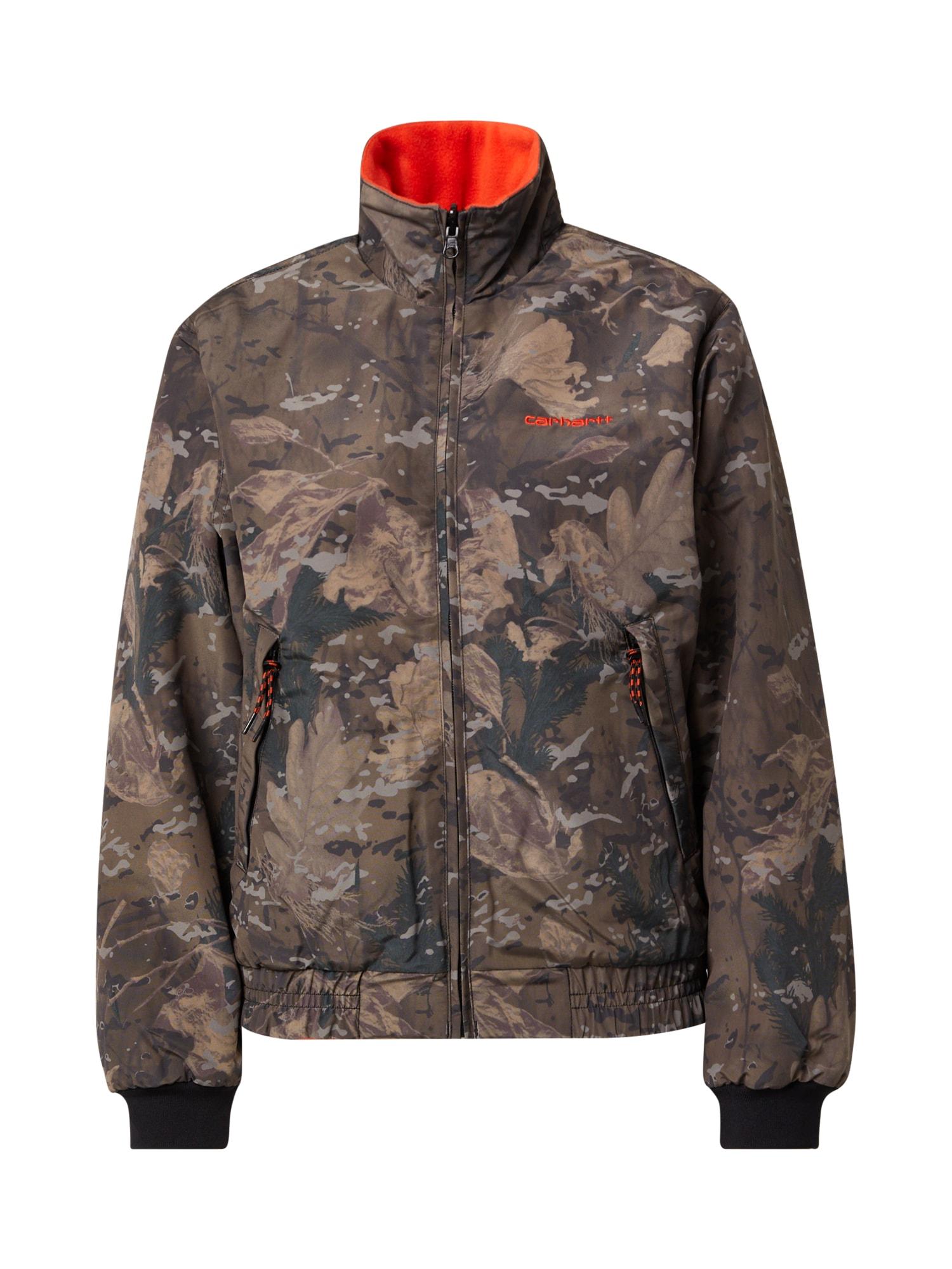 Carhartt WIP Přechodná bunda 'Keystone'  khaki