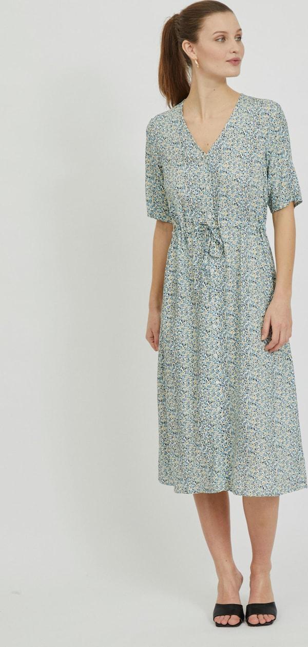 Robe-chemise 'Mina Funkel'