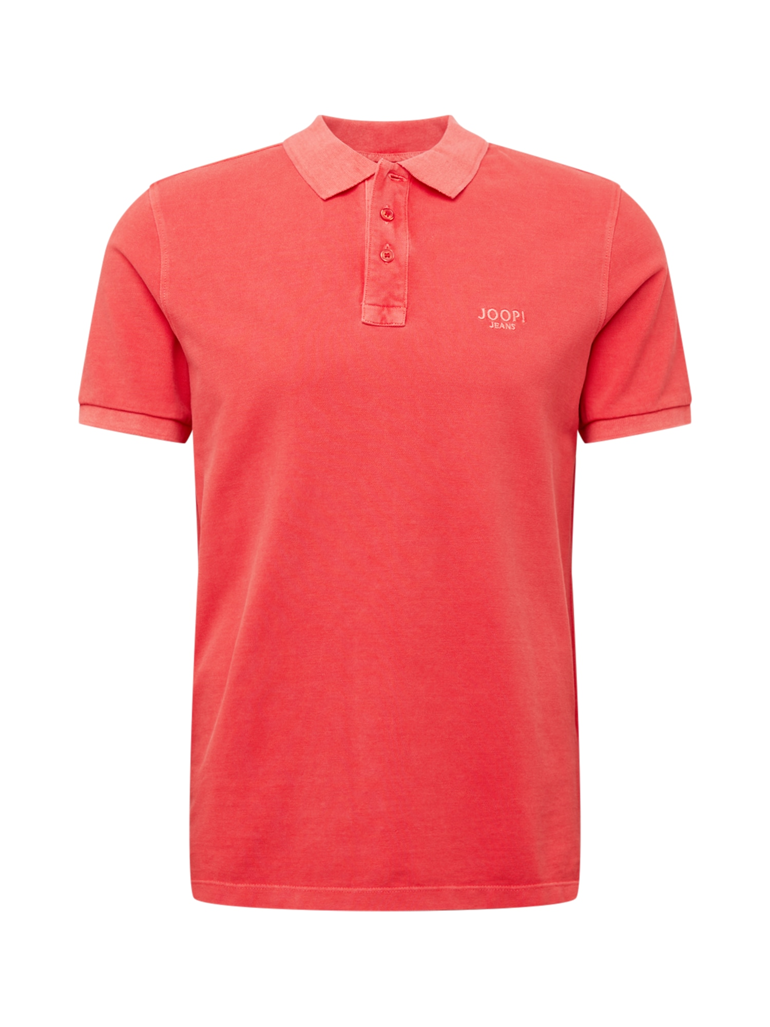 JOOP! Jeans Marškinėliai raudona