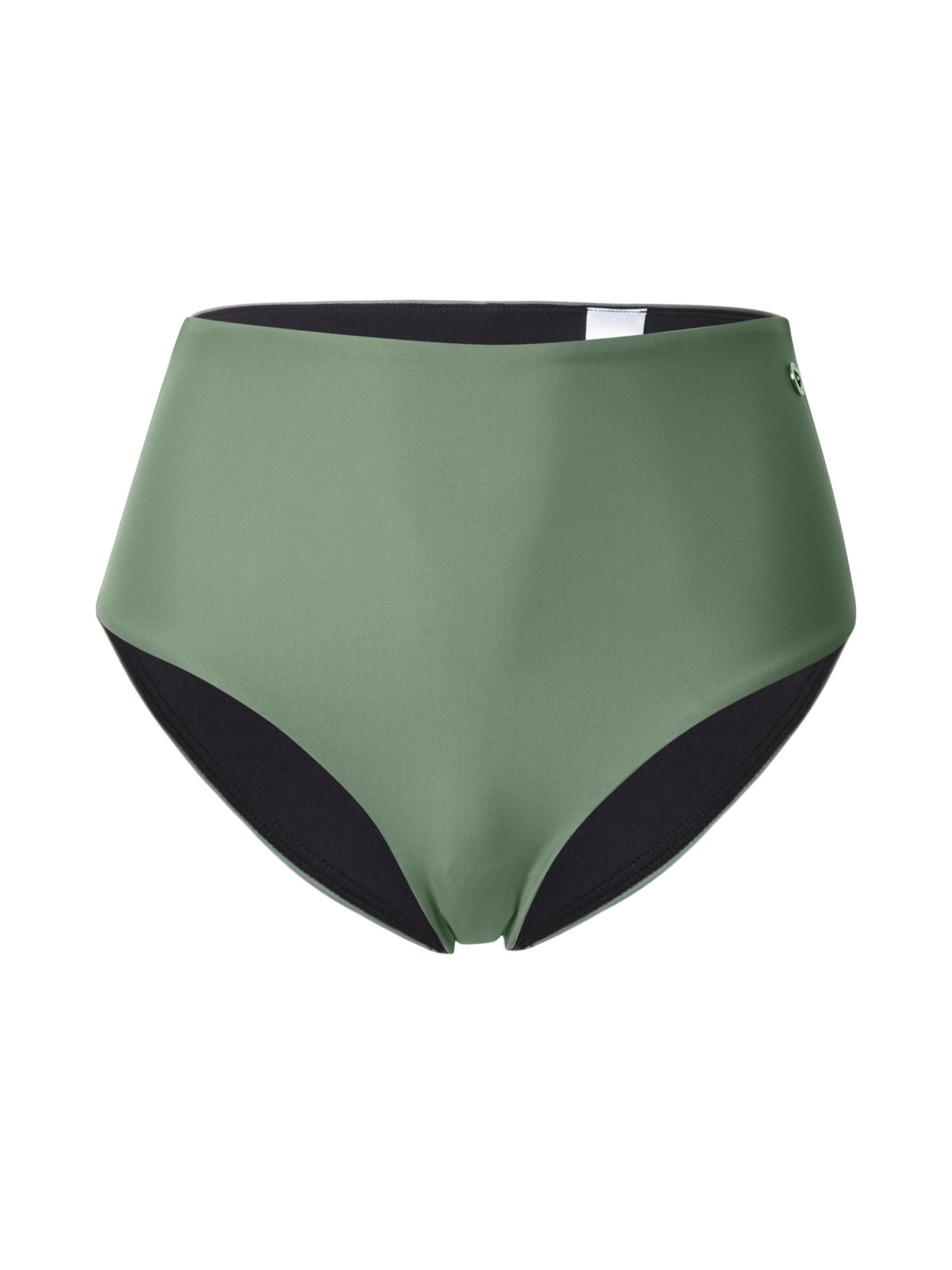 Casall Sportinio bikinio kelnaitės žalia