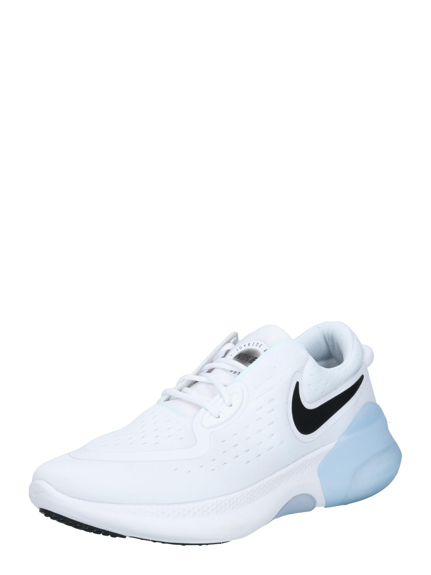 NIKE Běžecká obuv 'JOYRIDE'  bílá / černá