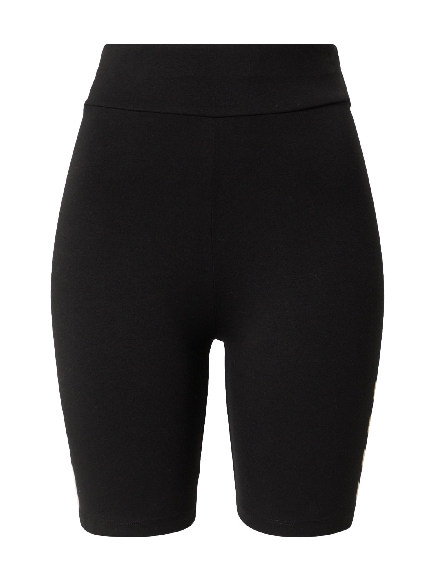 hummel hive Sportinės kelnės juoda