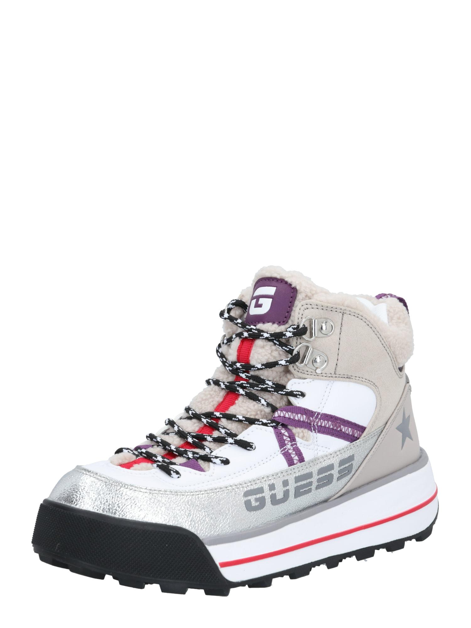 GUESS Sniego batai