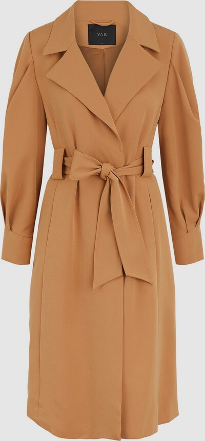 Y.A.S Marie Trenchcoat mit Bindetaille