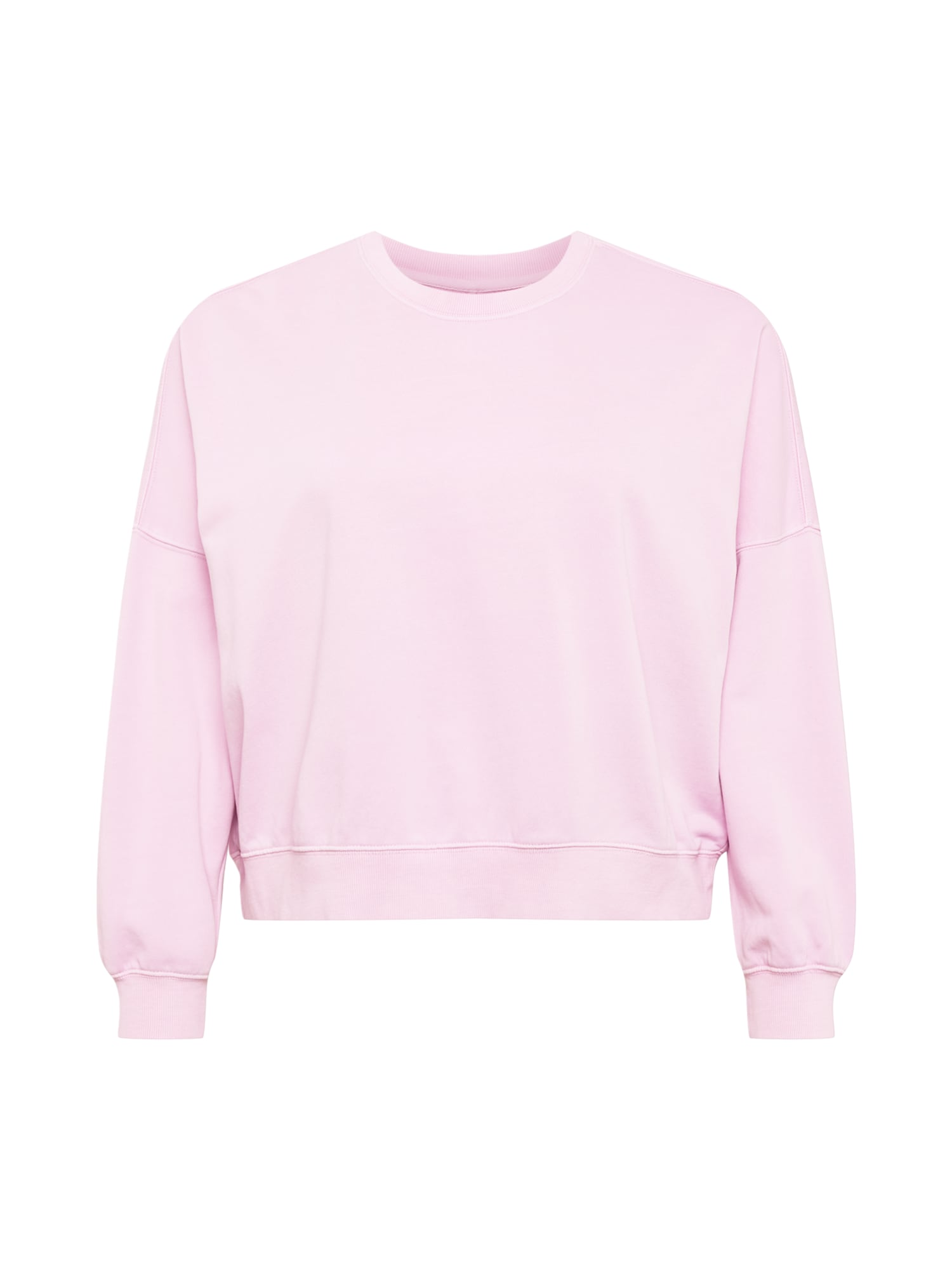 Cotton On Curve Megztinis be užsegimo purpurinė