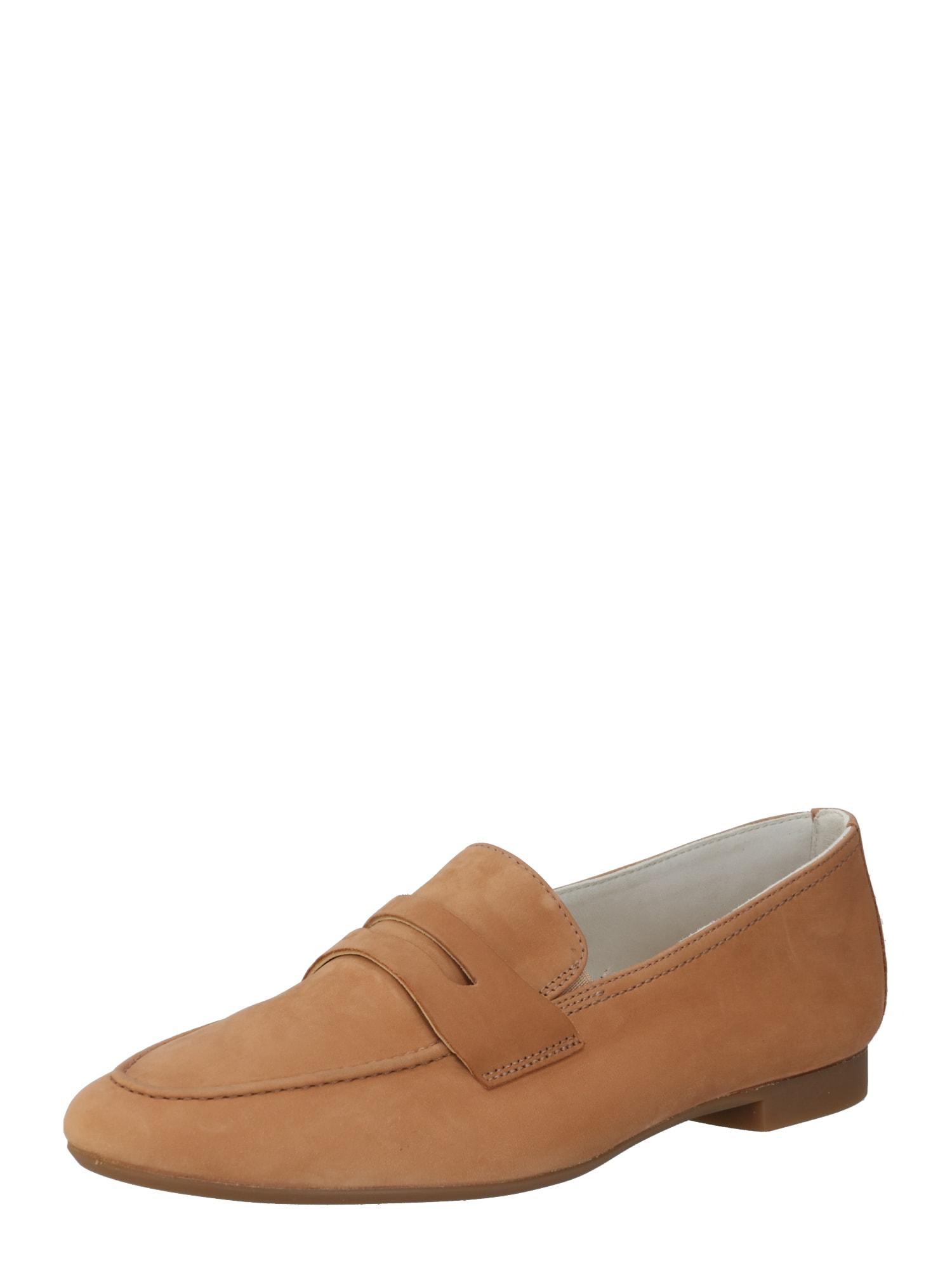 Paul Green Šliurės smėlio spalva