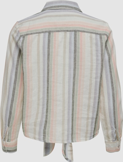 Blouse 'LECEY-STACY'