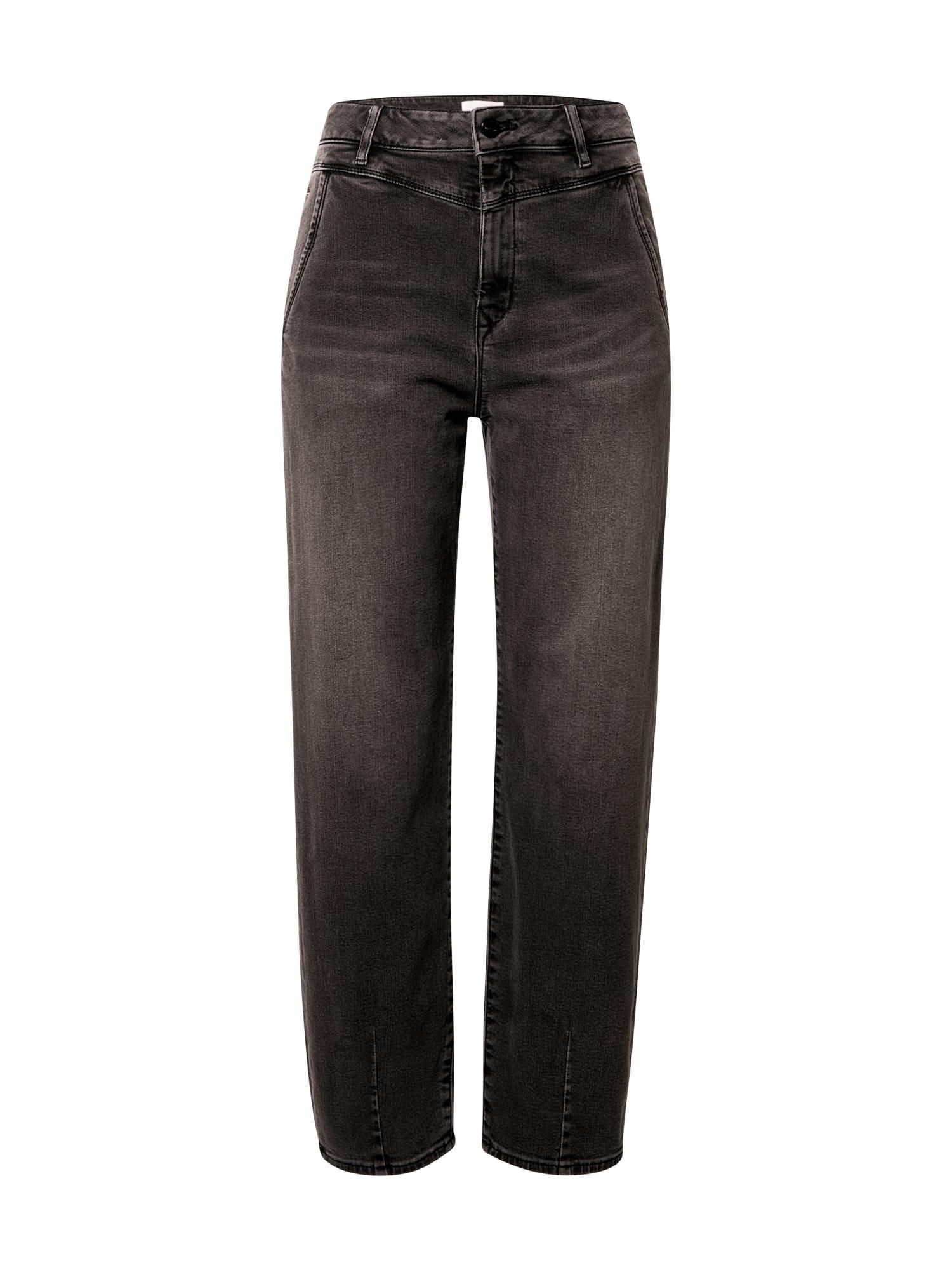 Dawn Džinsai 'Vintage' pilko džinso