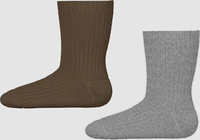 Name It Mini Tommi Socken im 2er-Pack