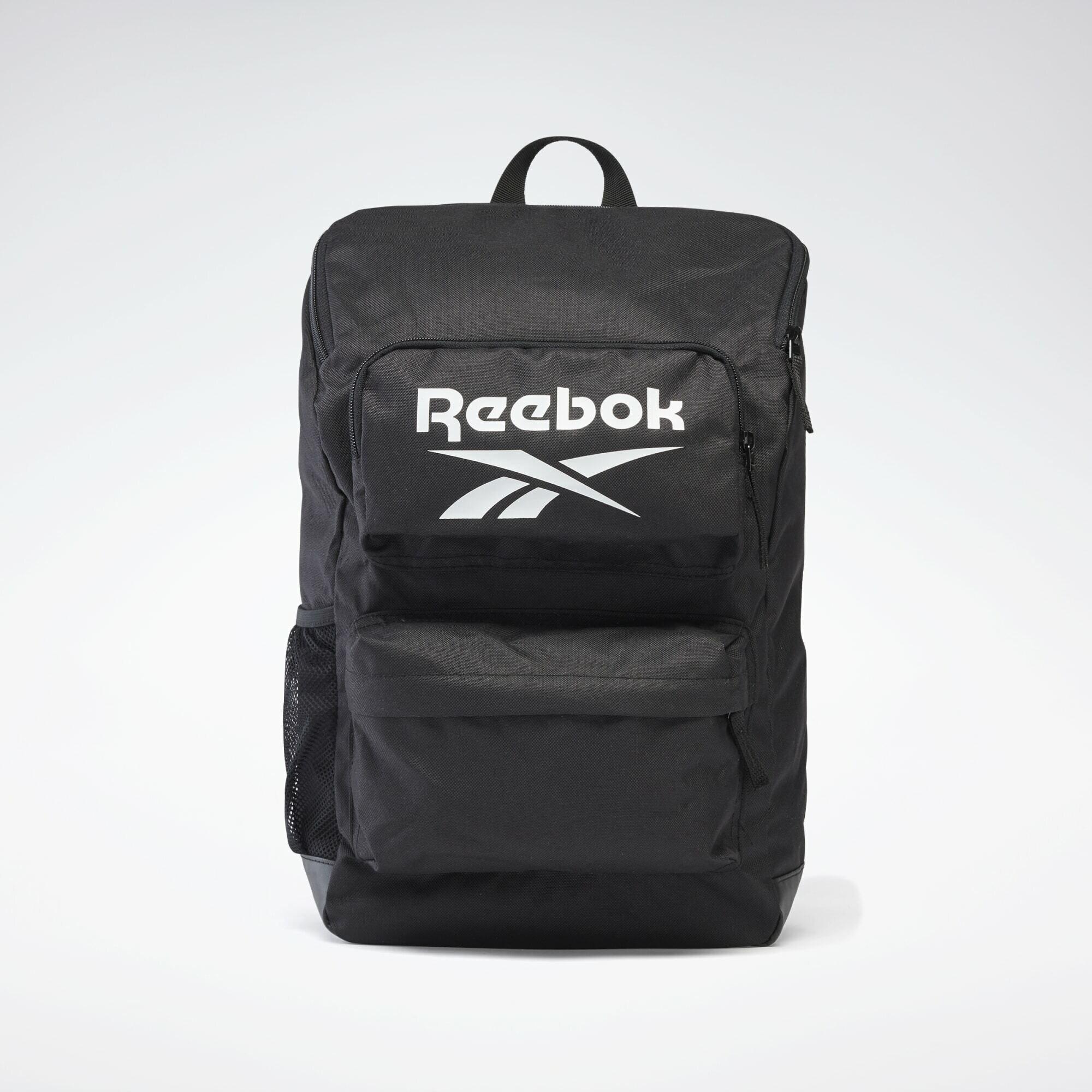 Reebok Sport Sportinė kuprinė ' Training Backpack ' juoda