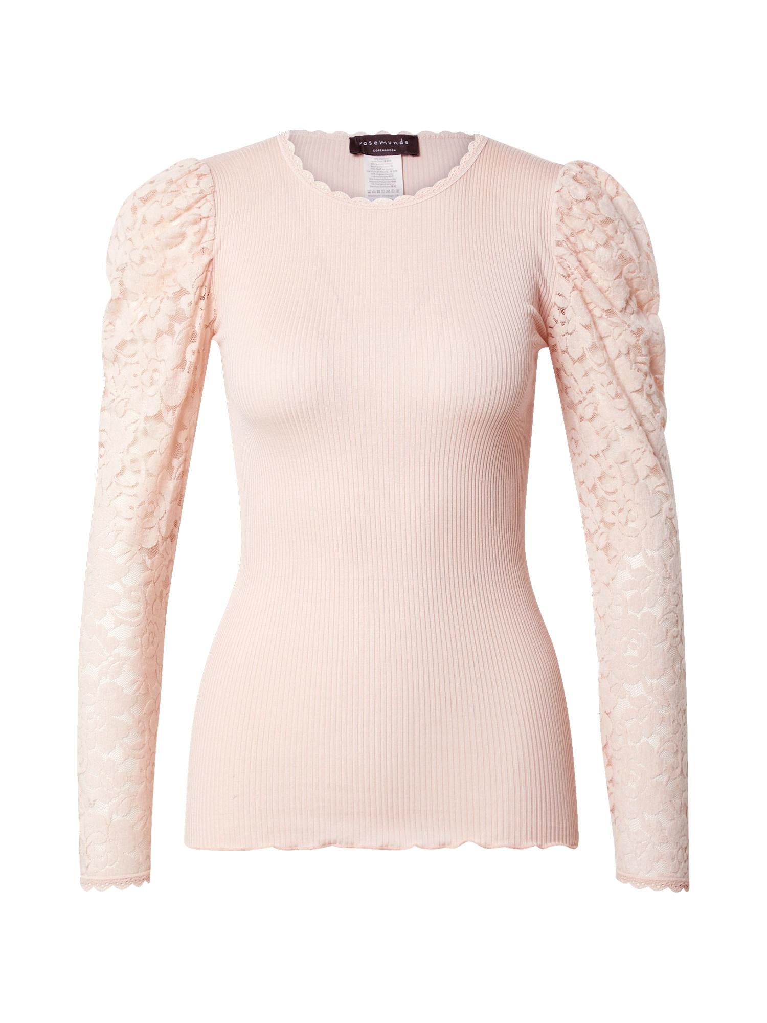 rosemunde Marškinėliai lašišų spalva