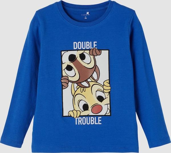 Koszulka 'Chip & Dale'