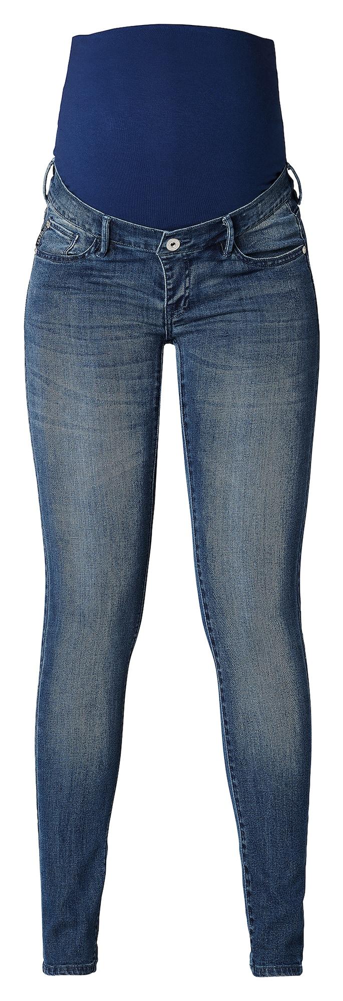 Supermom Džinsai tamsiai (džinso) mėlyna