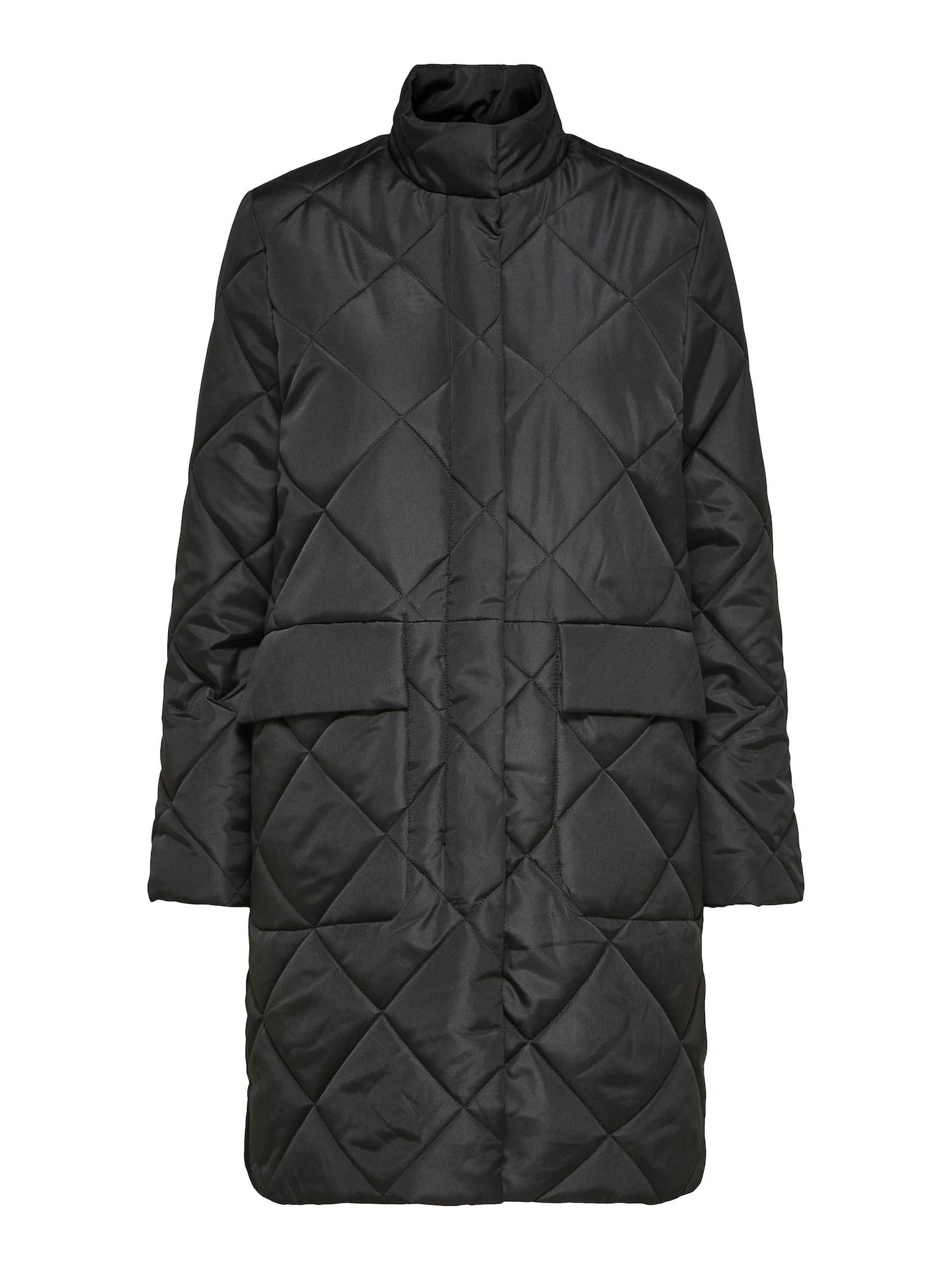 SELECTED FEMME Zimní kabát 'Naddy'  černá