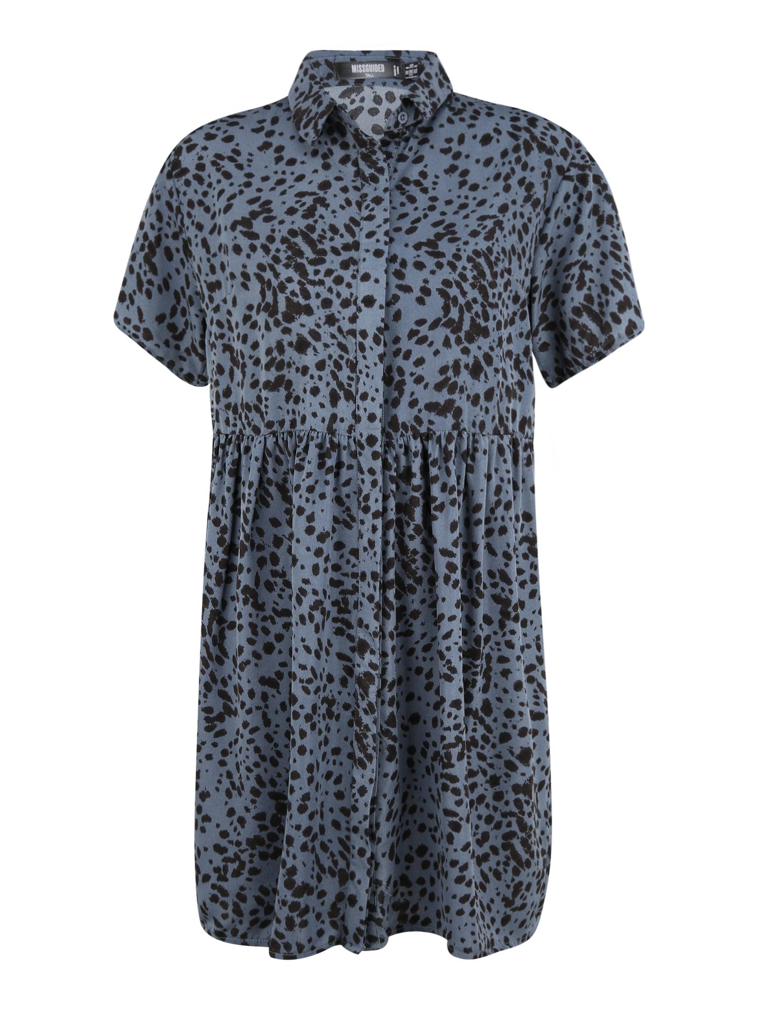 Missguided (Tall) Palaidinės tipo suknelė